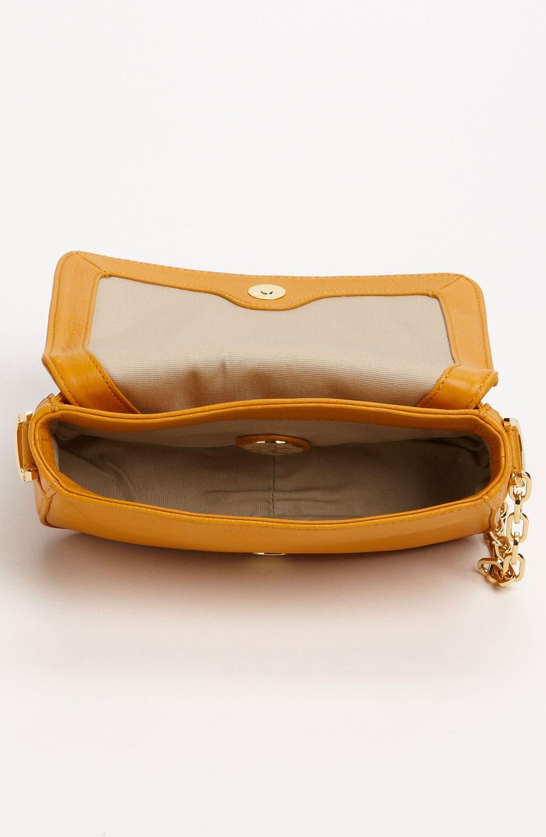 Alternate Image 3  - Tory Burch 'Robinson - Mini' Adjustable Crossbody Bag