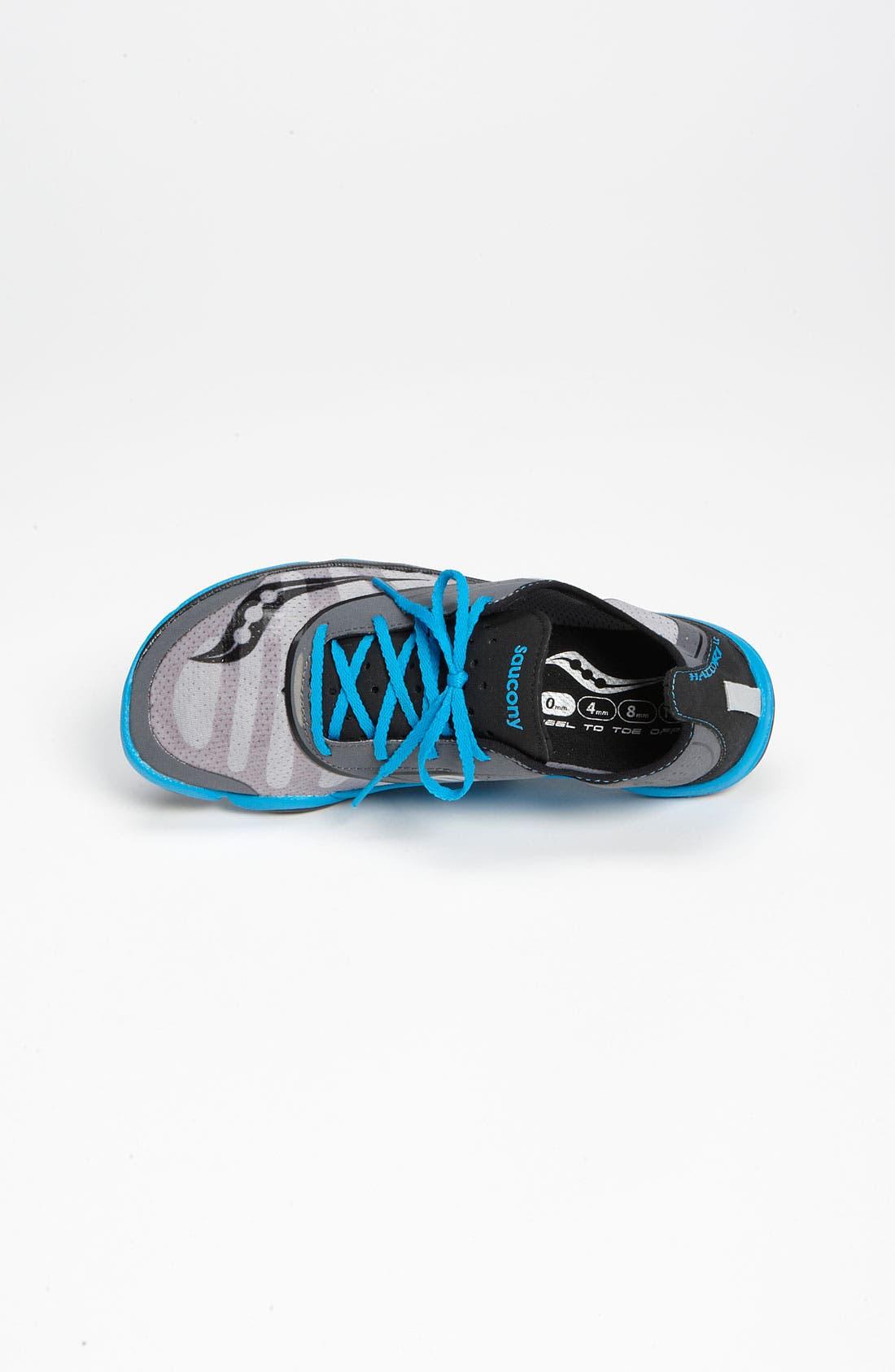 Alternate Image 3  - Saucony 'Hattori' Running Shoe (Women)