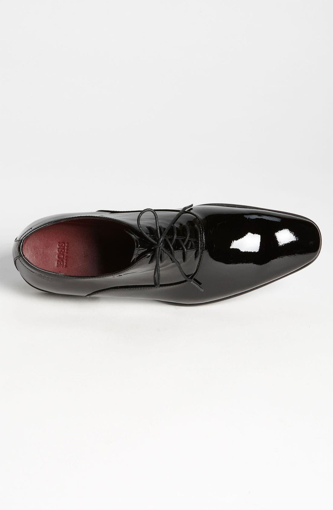 Alternate Image 3  - BOSS 'Mellio' Plain Toe Oxford (Men)