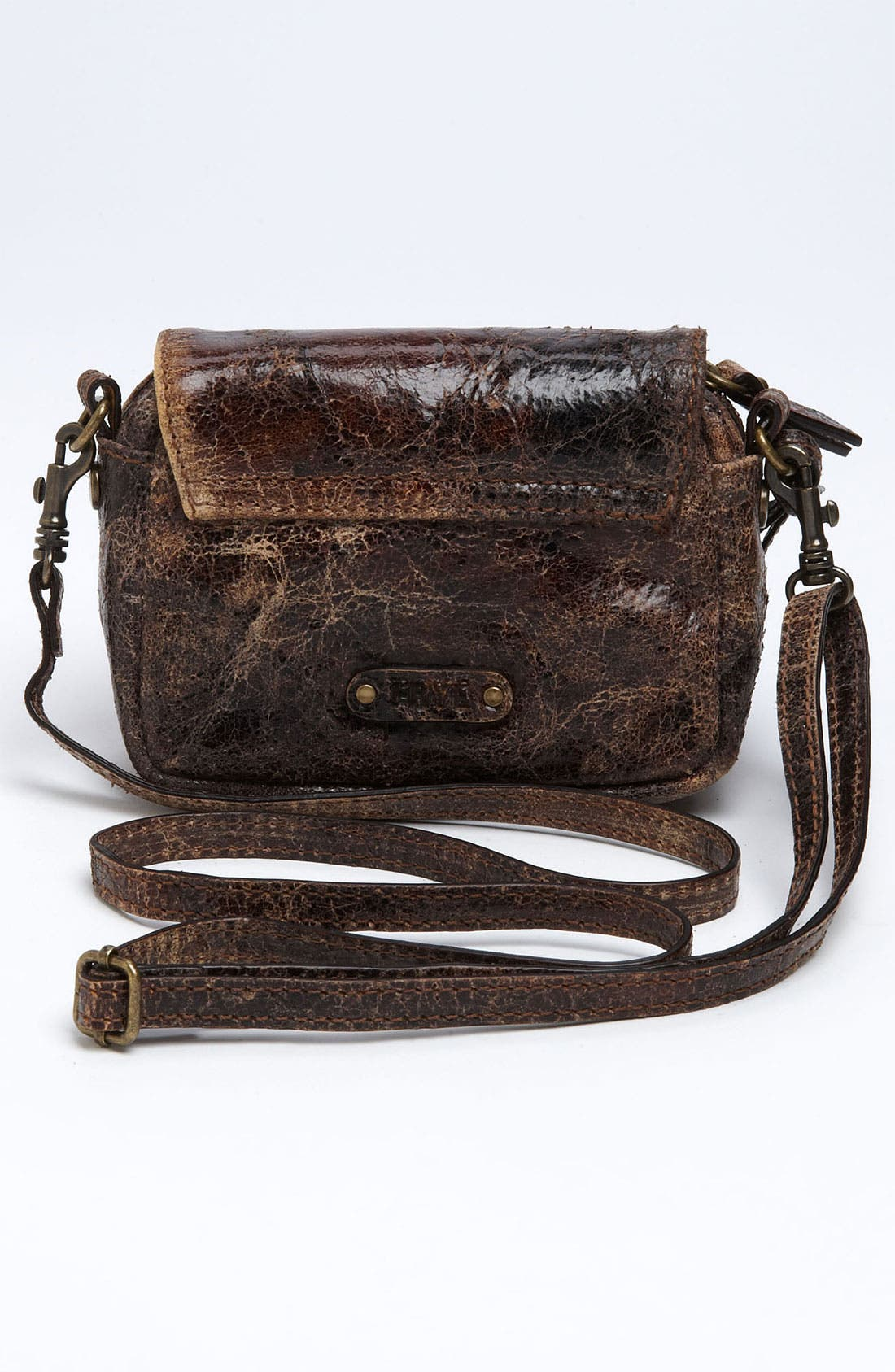 Alternate Image 4  - Frye 'Vintage Brooke - Mini' Crossbody Bag