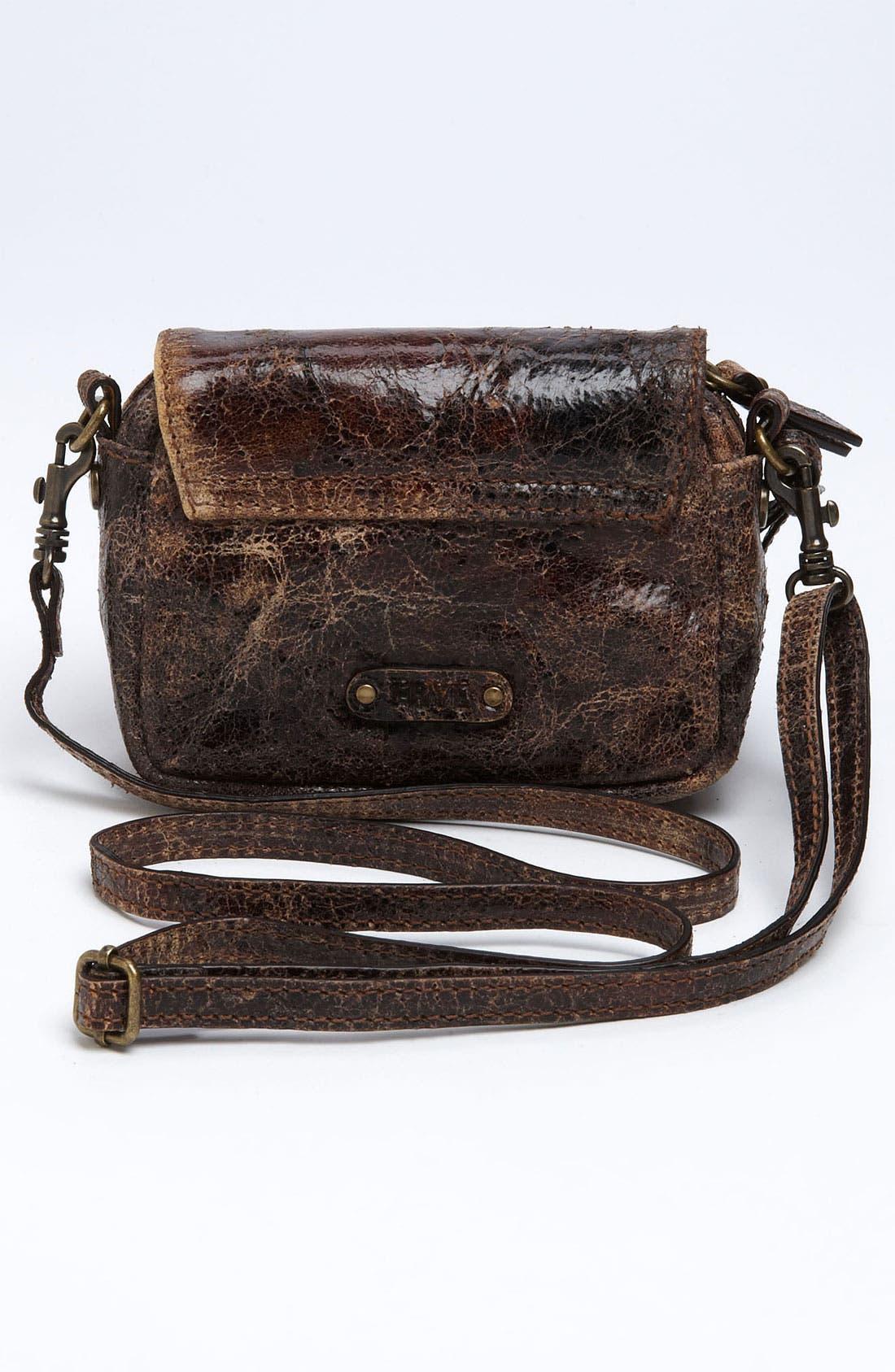Alternate Image 4  - Frye 'Vintage Brooke - Mini' Crossbody Bag