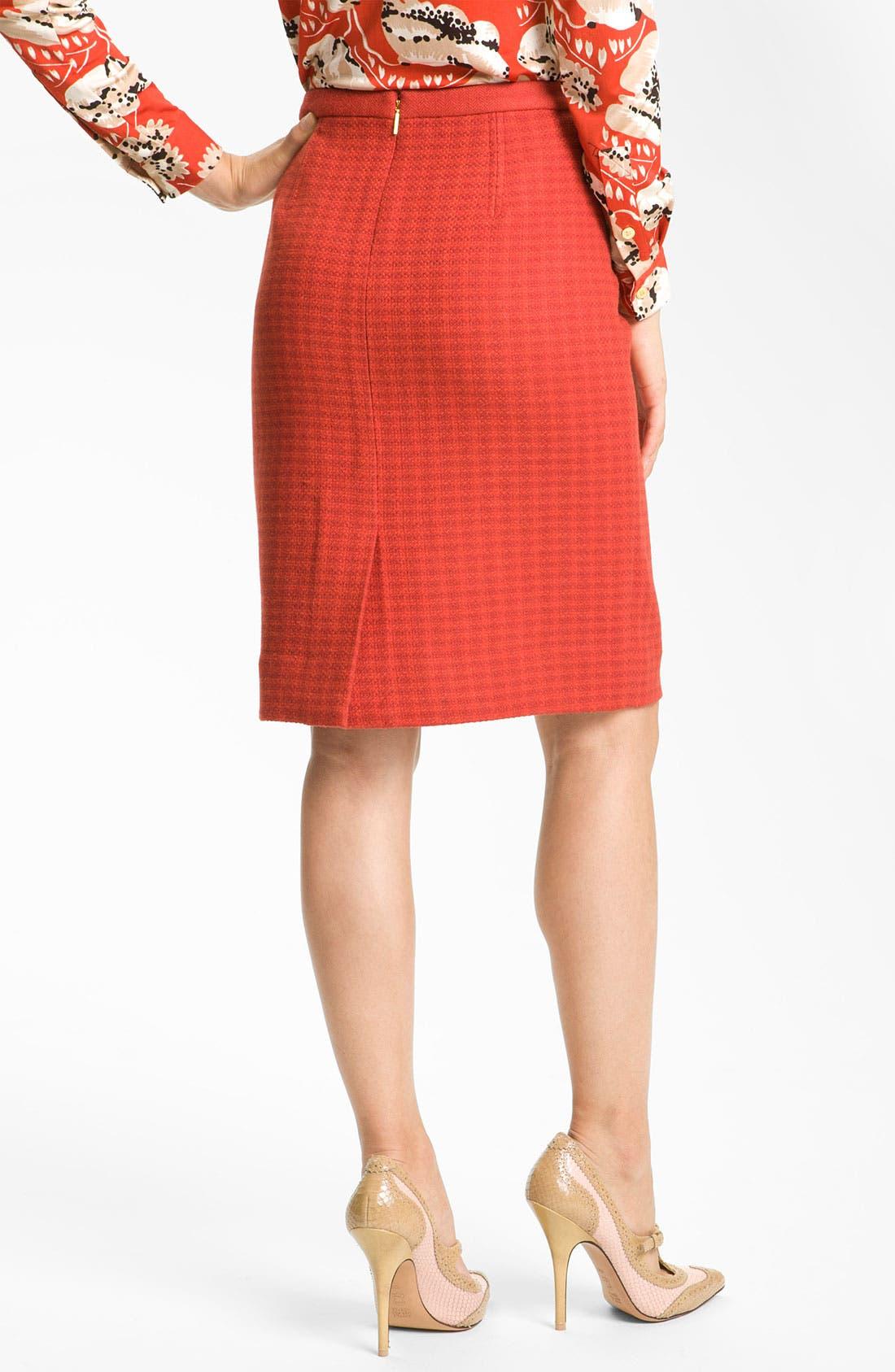 Alternate Image 2  - Tory Burch 'Cornelia' Skirt