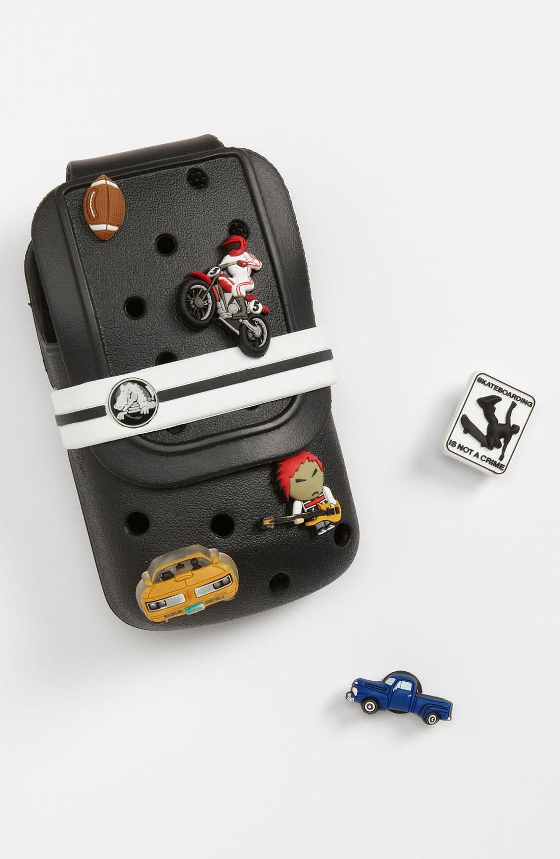 Main Image - Jibbitz™ Case & Charms