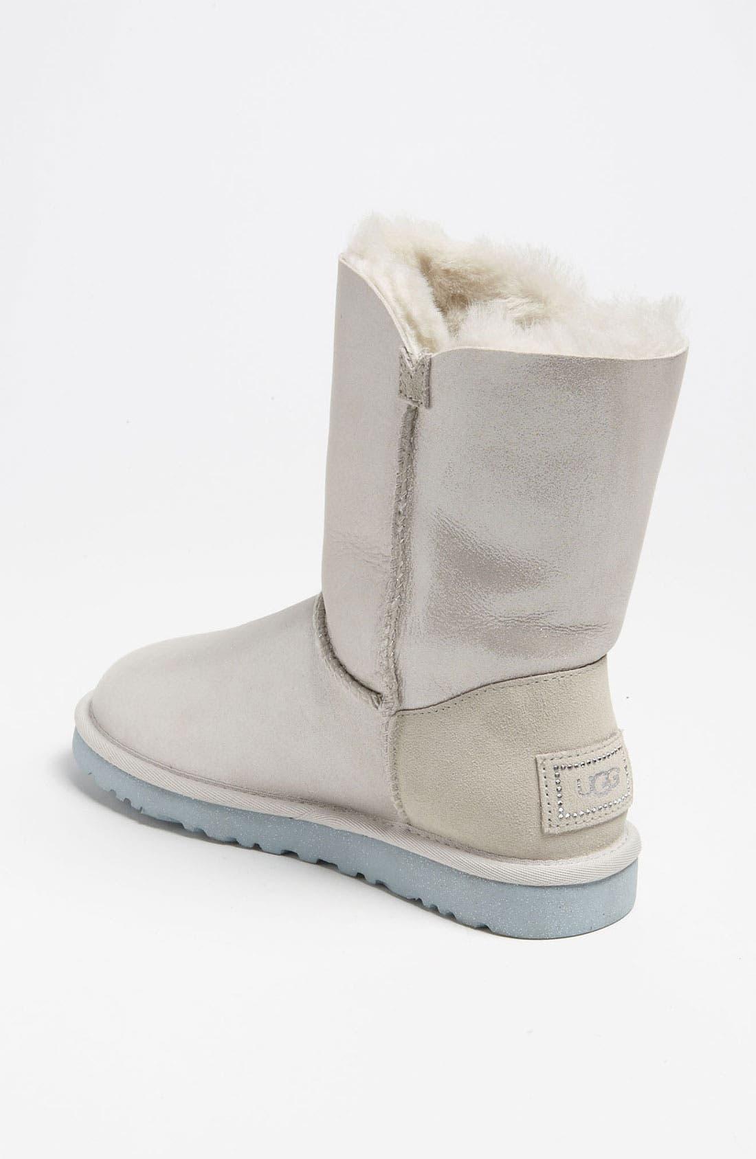 Alternate Image 2  - UGG® Australia 'Bailey Button - I Do' Boot (Women)