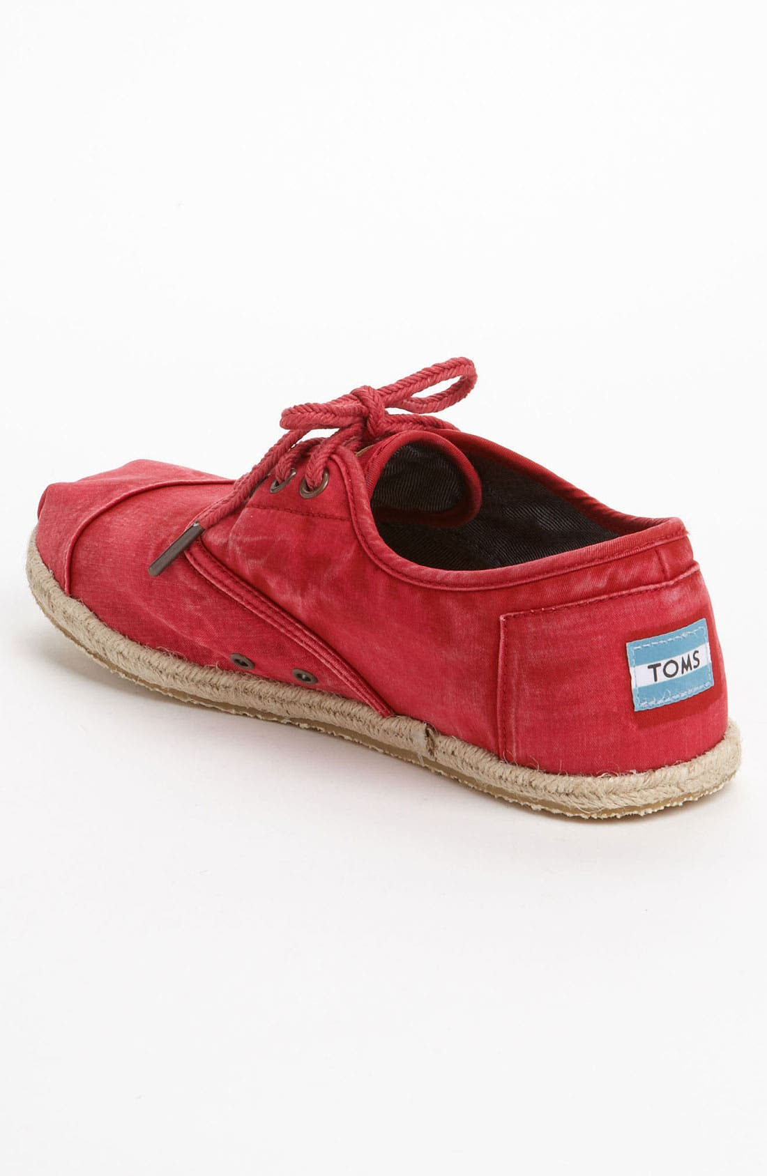 Alternate Image 2  - TOMS 'Cordones' Sneaker (Men)