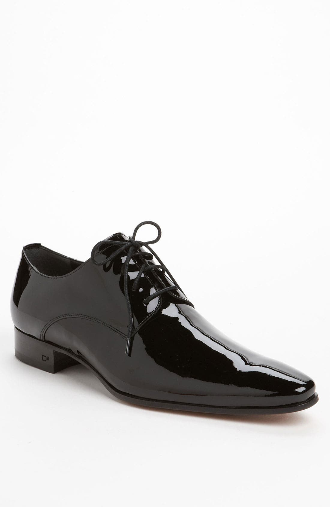 Alternate Image 1 Selected - Dsquared2 Patent Leather Derby