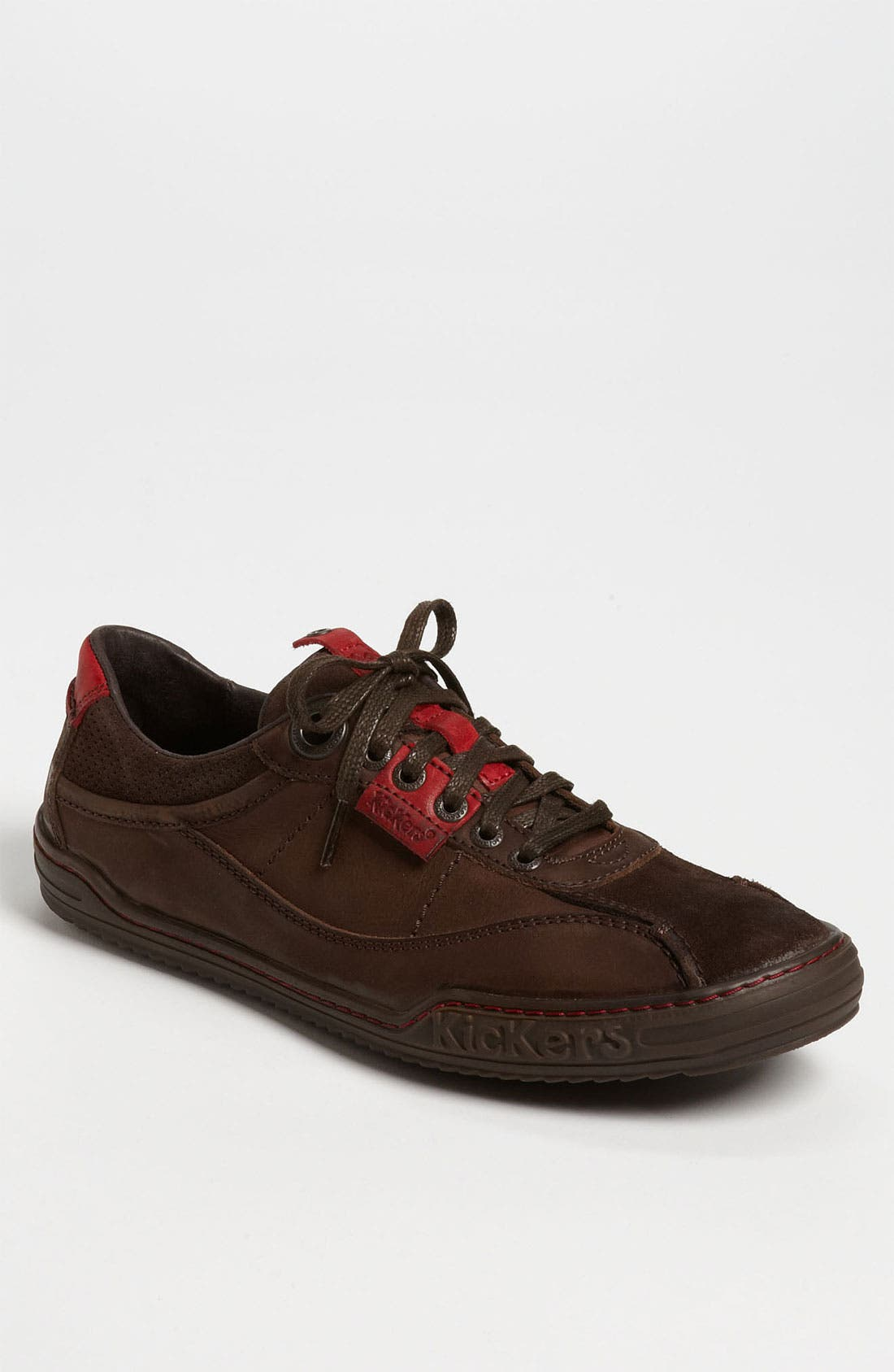 Alternate Image 1 Selected - Kickers 'Jinial' Sneaker