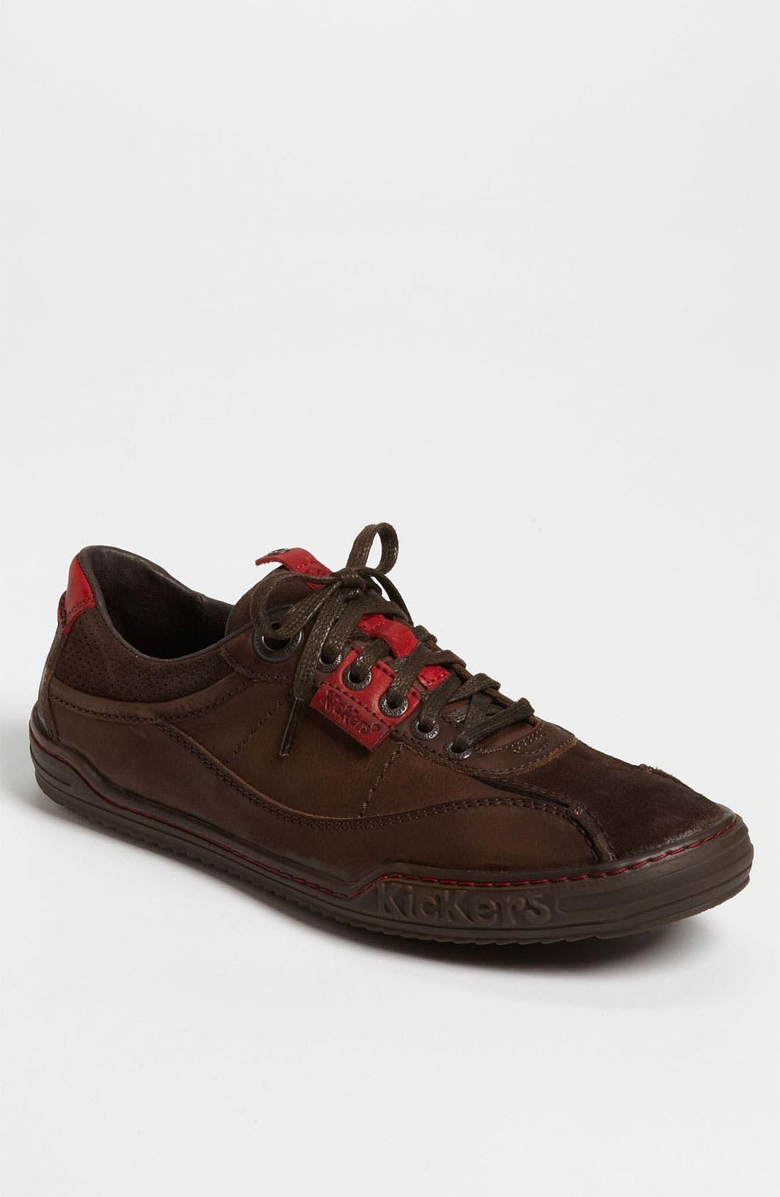Main Image - Kickers 'Jinial' Sneaker