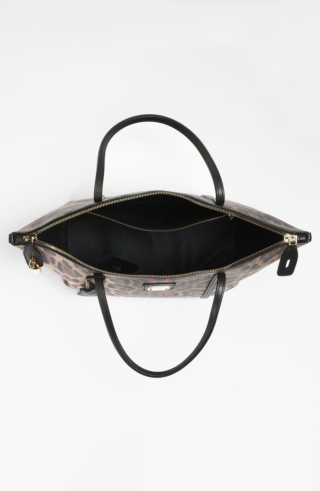 Alternate Image 3  - Dolce&Gabbana 'Miss Escape' Shopper