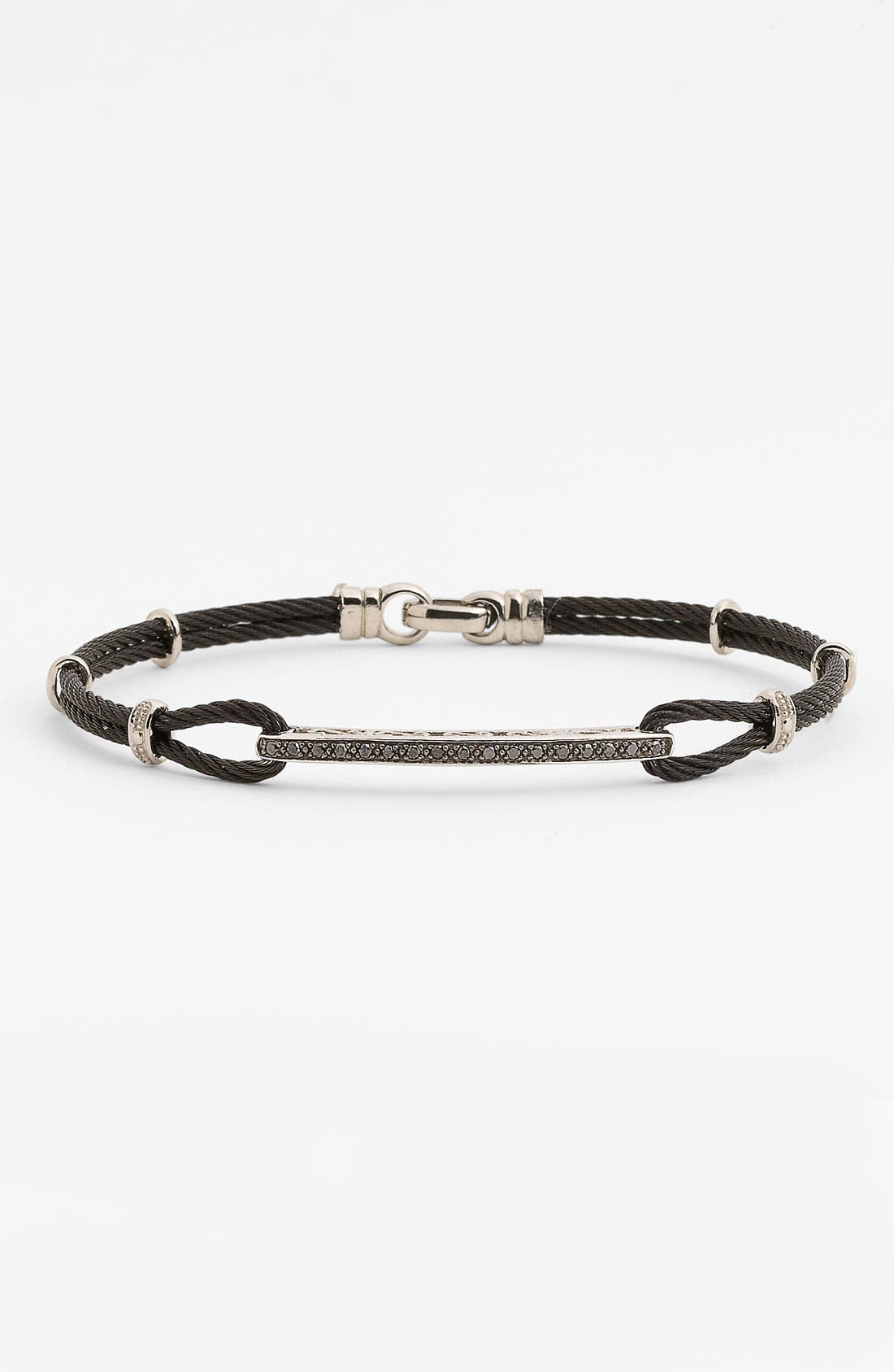 Alternate Image 1 Selected - ALOR® ID Bracelet (Nordstrom Exclusive)