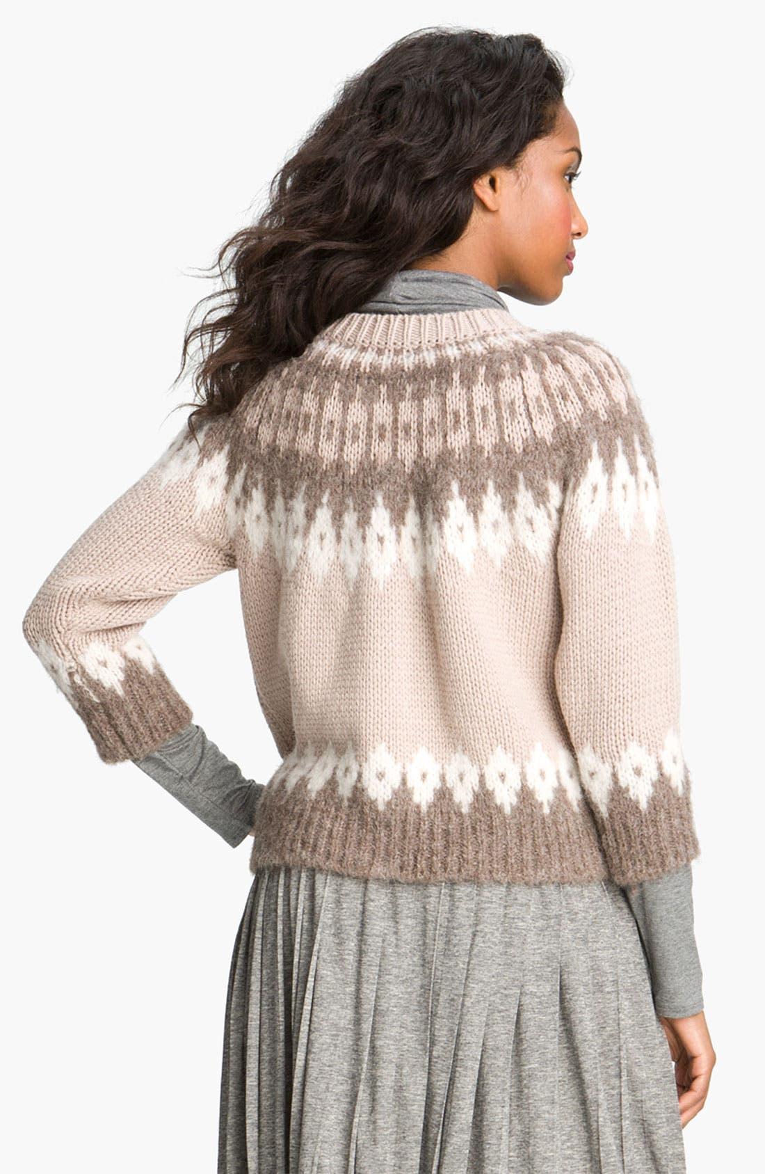 Alternate Image 2  - Weekend Max Mara 'Brenta' Sweater