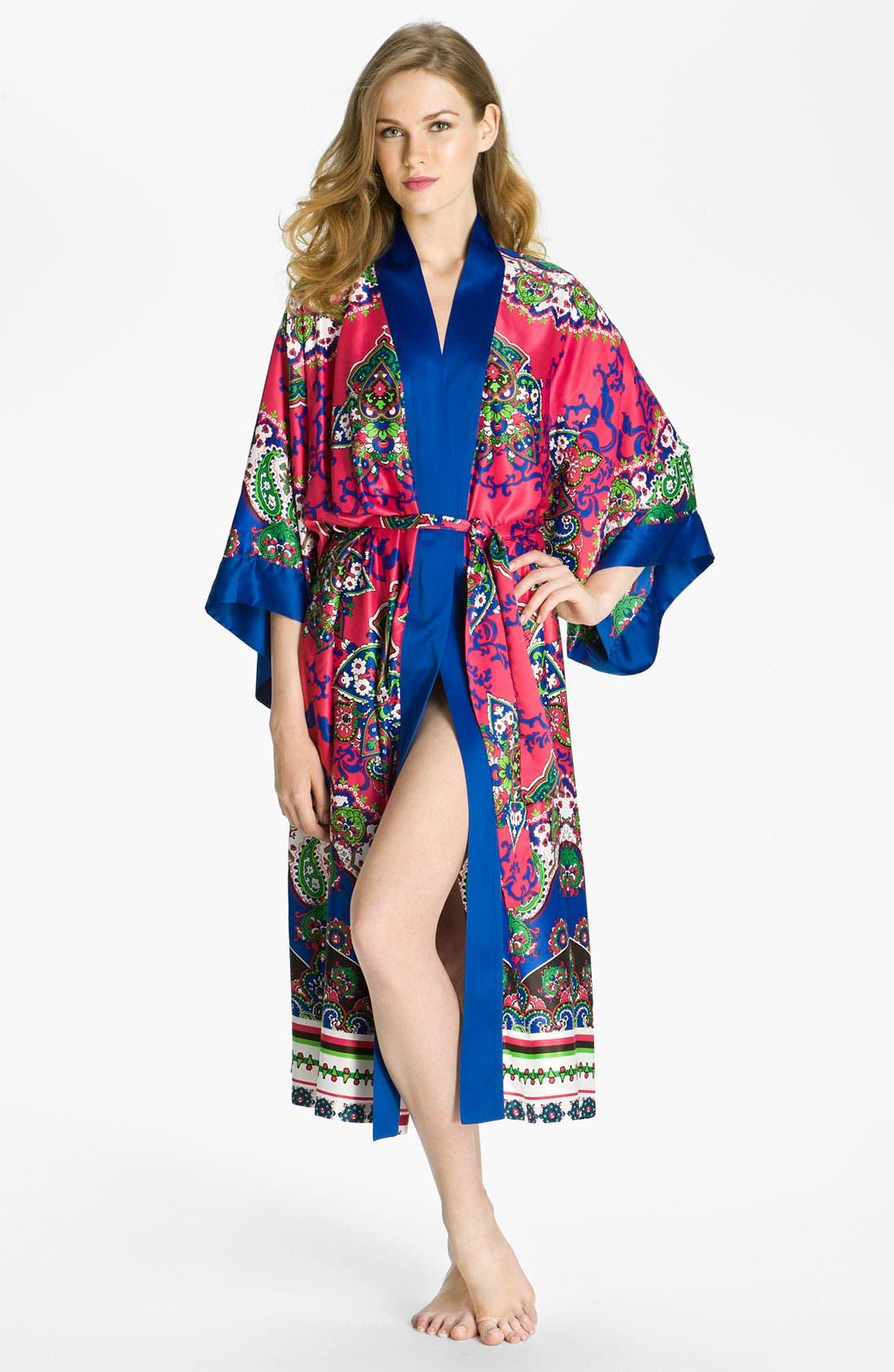 Main Image - Natori 'Amidala' Robe