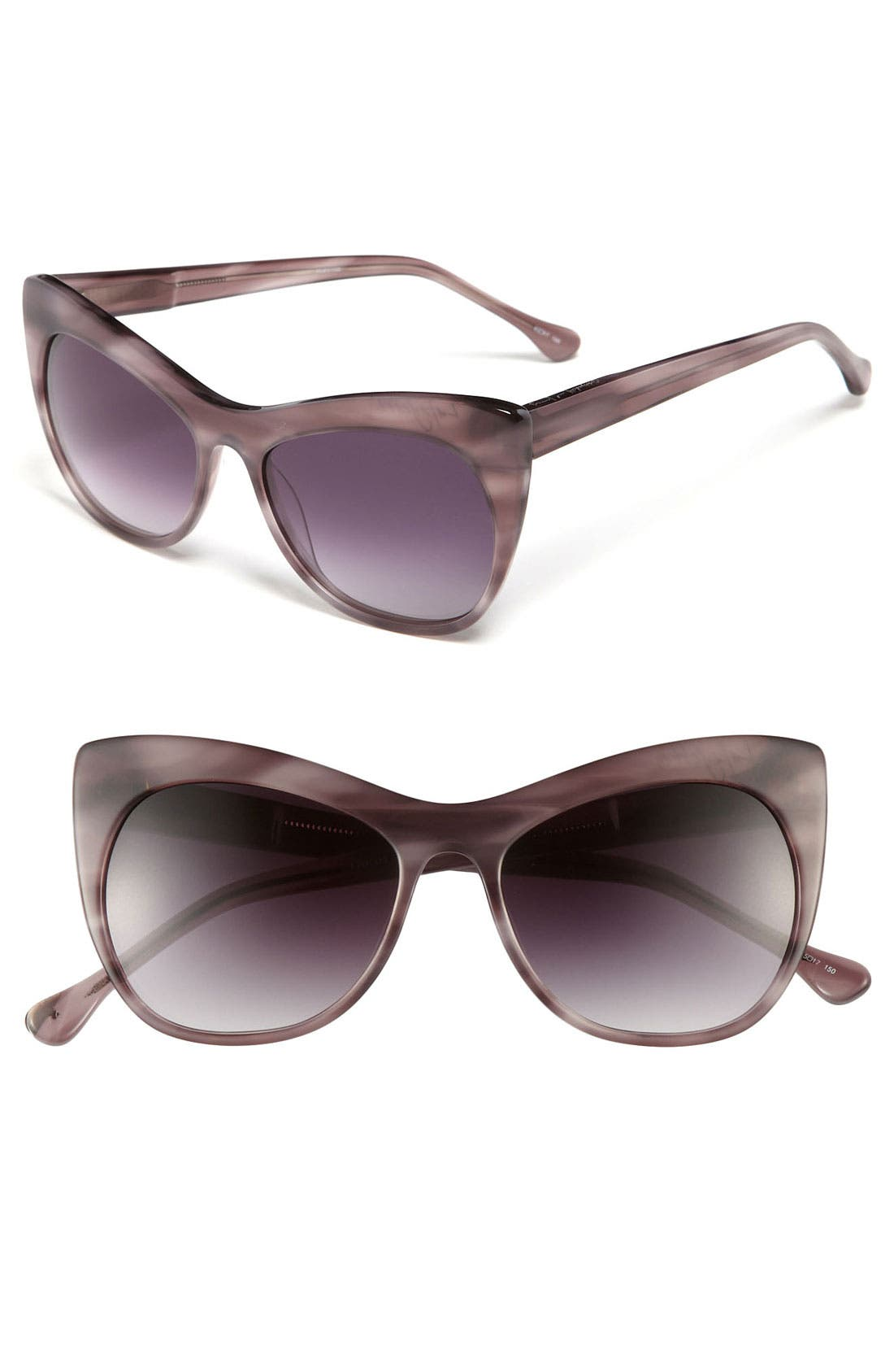 Main Image - Elizabeth and James 'Lafayette' 55mm Sunglasses