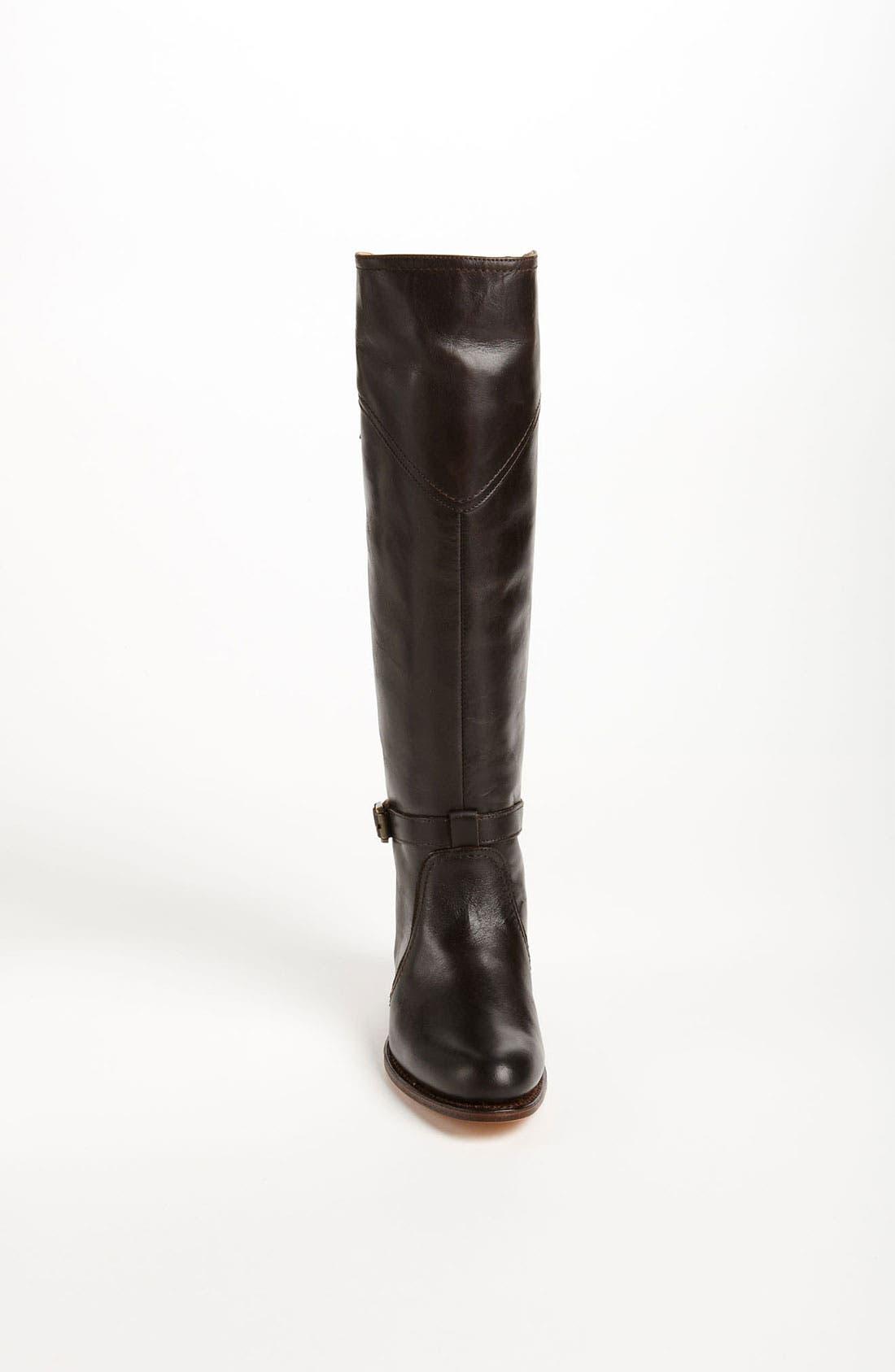 Alternate Image 3  - Frye 'Dorado' Riding Boot (Regular Retail Price: $547.95)