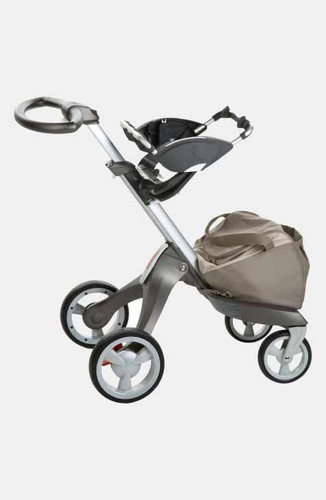 Stokke XploryR Stroller To GracoR Car Seat Adaptor