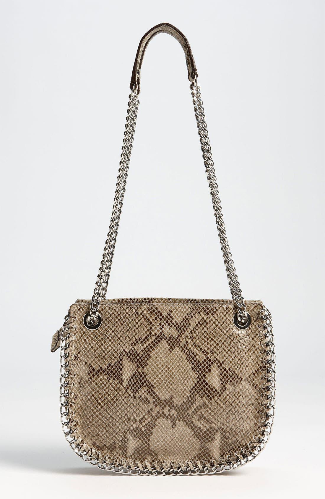 Alternate Image 4  - MICHAEL Michael Kors 'Chelsea - Small' Shoulder Bag