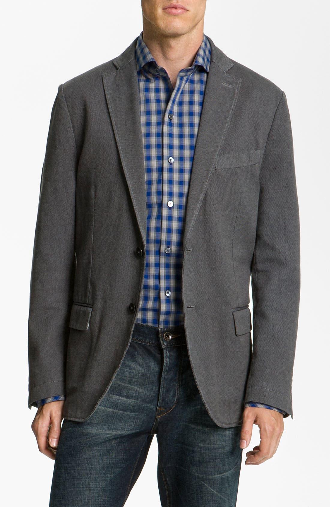 Main Image - Zachary Prell 'Waverly' Sportcoat