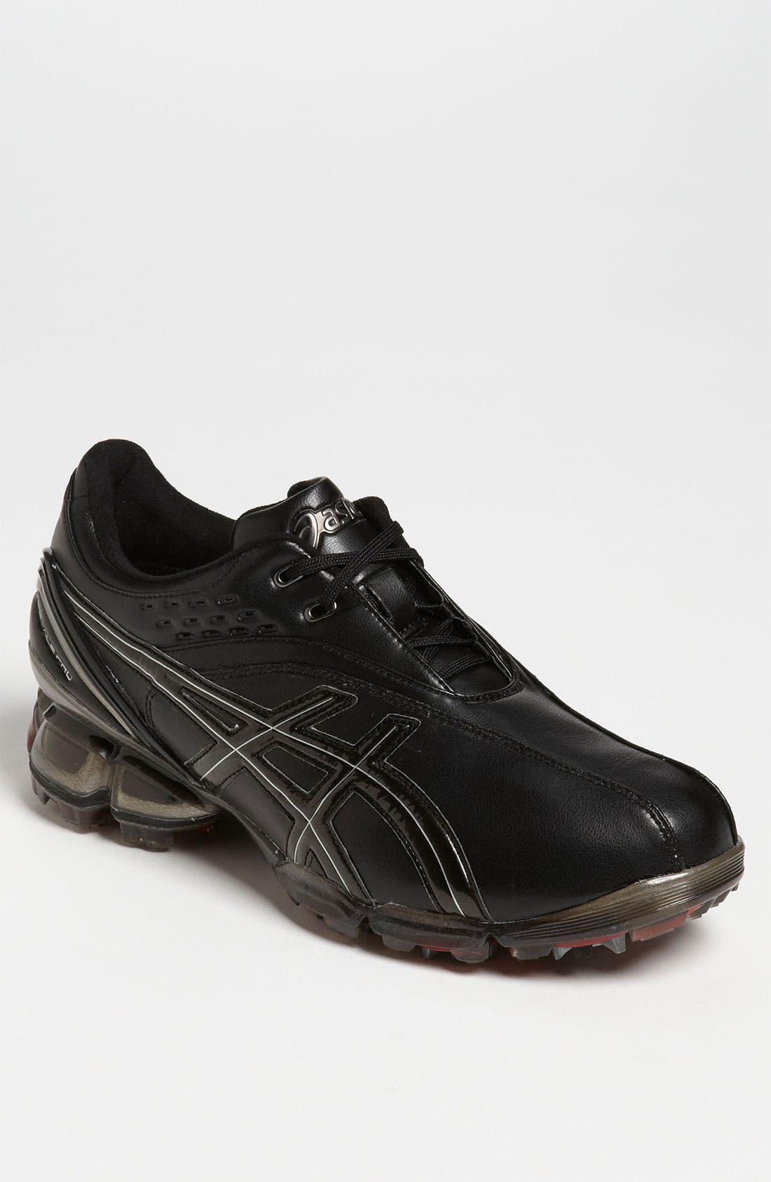 Alternate Image 1 Selected - ASICS® 'GEL-Ace Pro' Golf Shoe (Men)