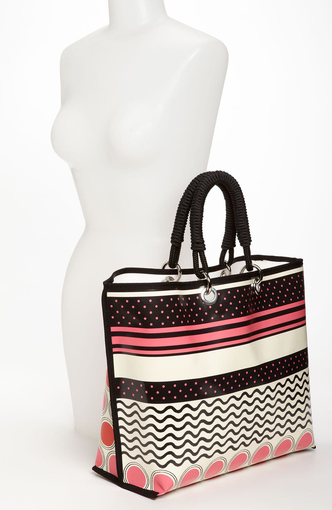 Alternate Image 2  - Marni Circle Print Tote