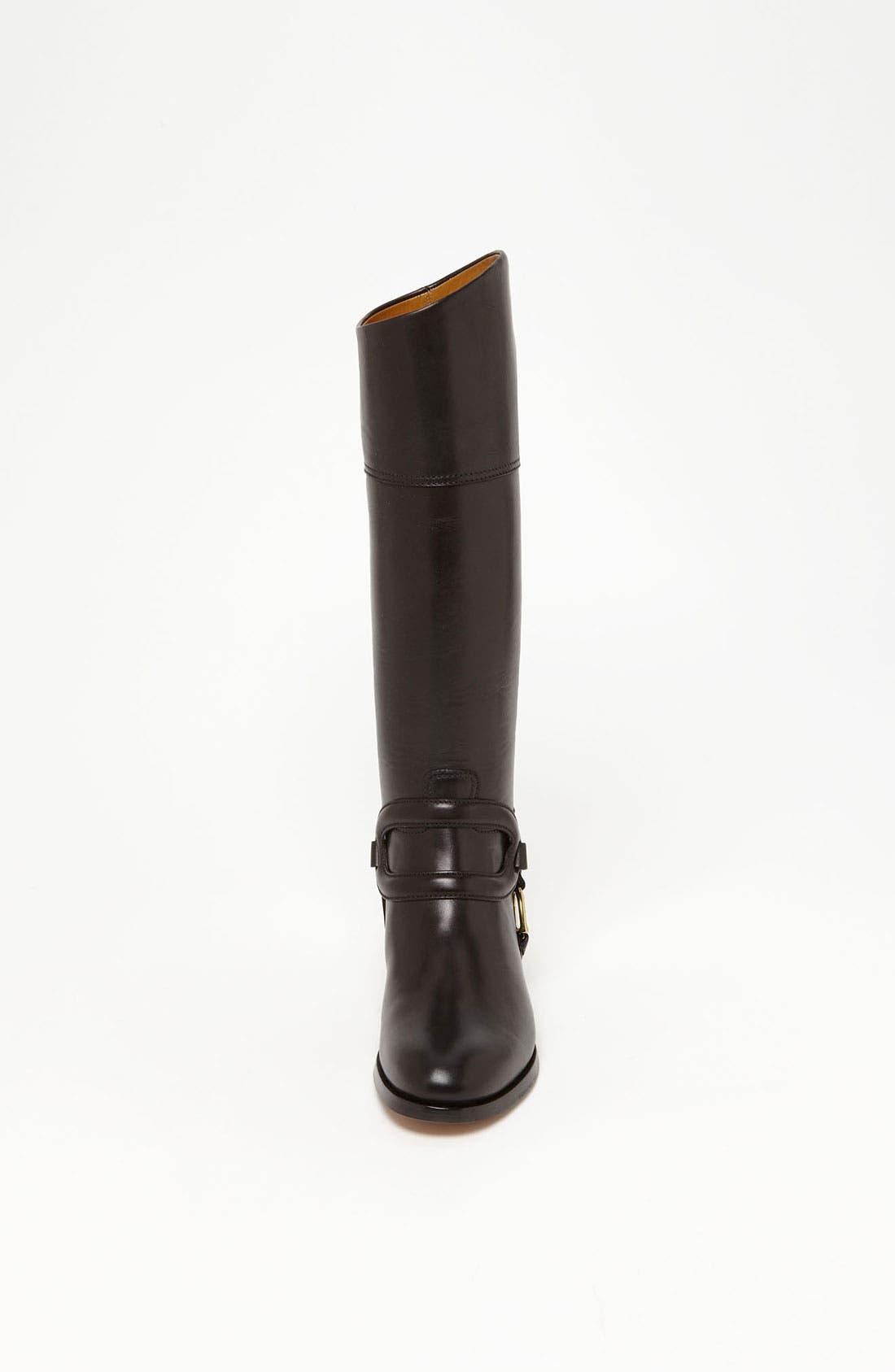 Alternate Image 3  - Ralph Lauren Collection 'Sabella' Boot