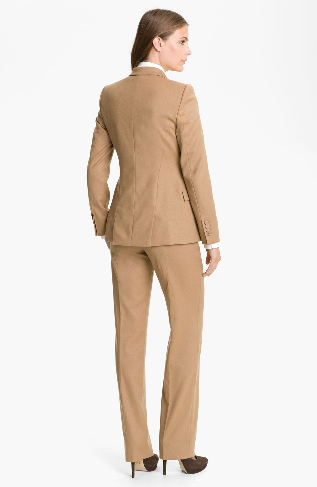 Alternate Image 5  - BOSS HUGO BOSS 'Tegy' Pants