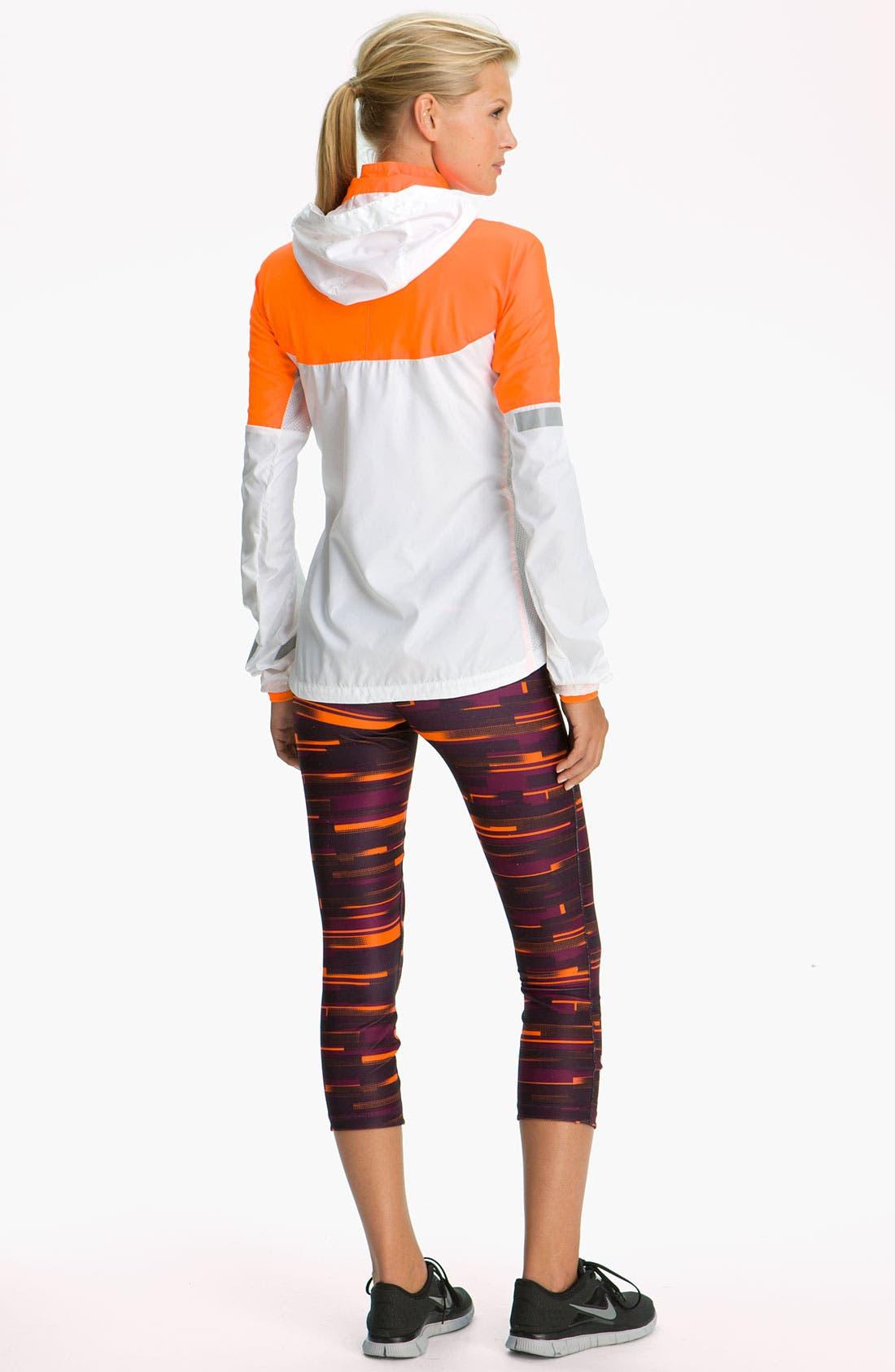 Alternate Image 4  - Nike 'Vapor' Running Jacket