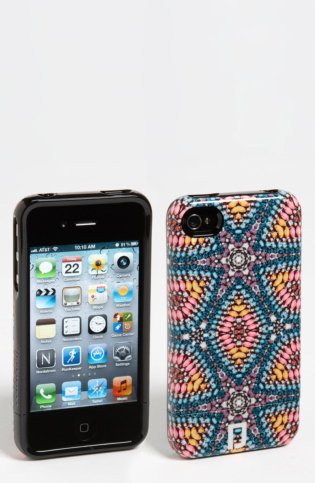 Alternate Image 1 Selected - DANNIJO 'Hixson' iPhone 4 & 4S Case