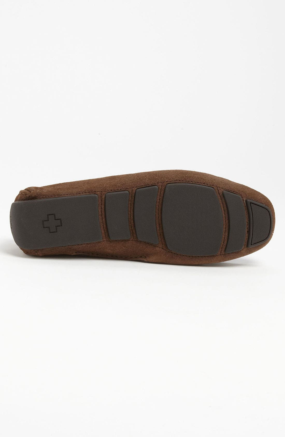 Alternate Image 4  - Bally 'Waffry' Driving Shoe