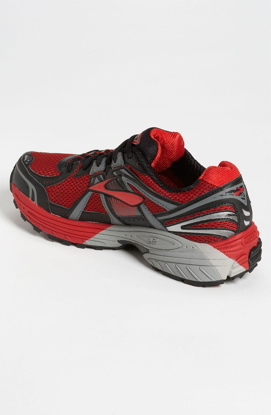 Alternate Image 2  - Brooks 'Adrenaline ASR 9' Trail Running Shoe (Men)