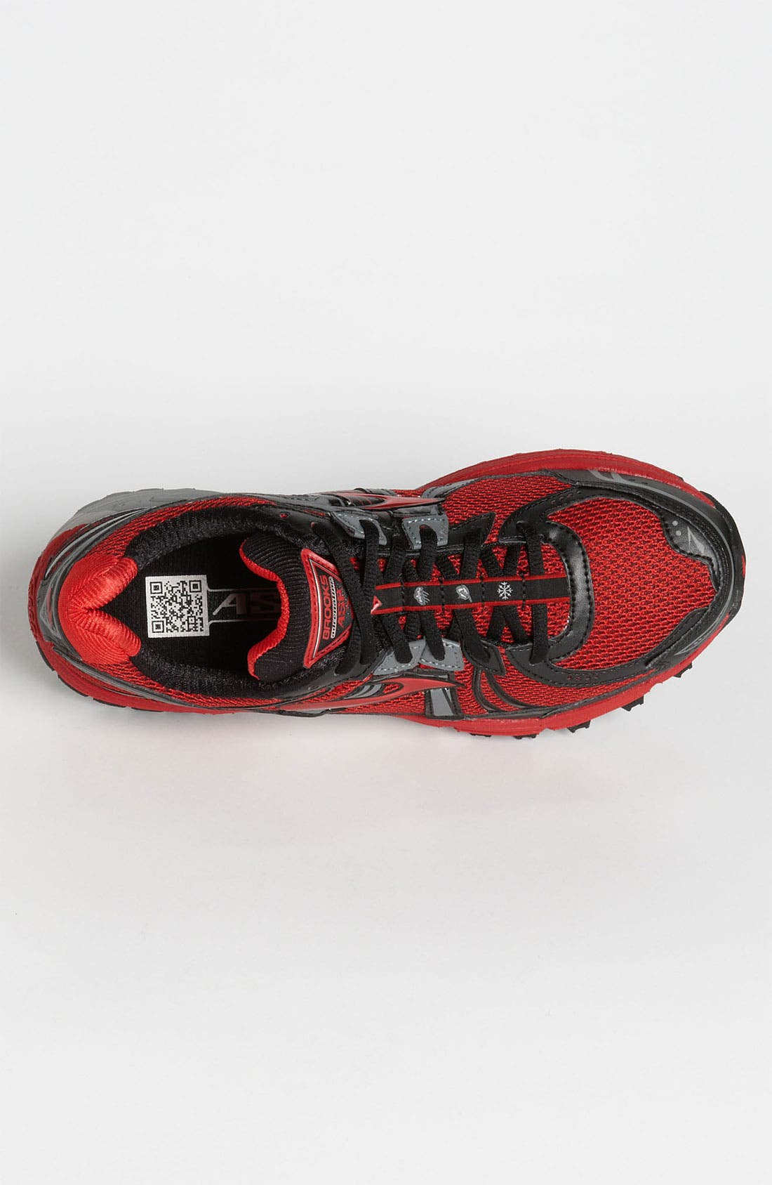 Alternate Image 3  - Brooks 'Adrenaline ASR 9' Trail Running Shoe (Men)