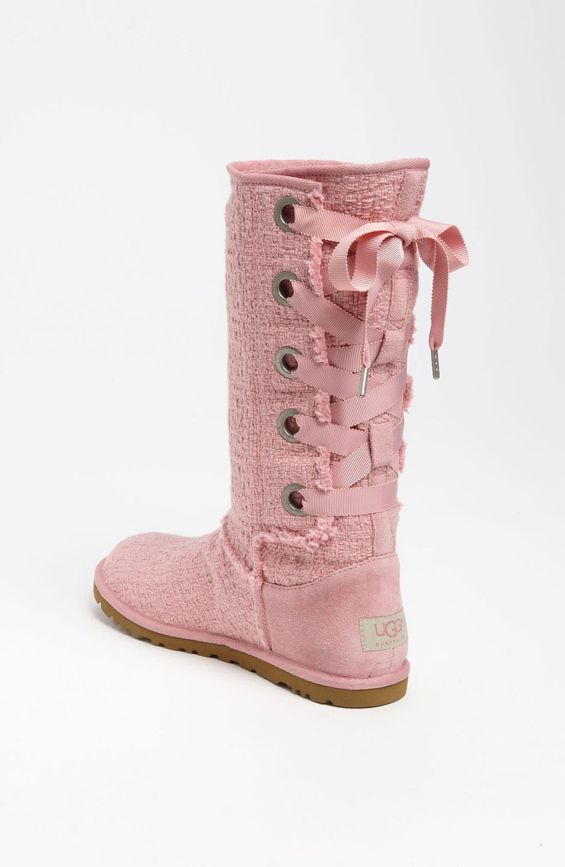 Alternate Image 2  - UGG® Australia 'Heirloom' Boot (Women)