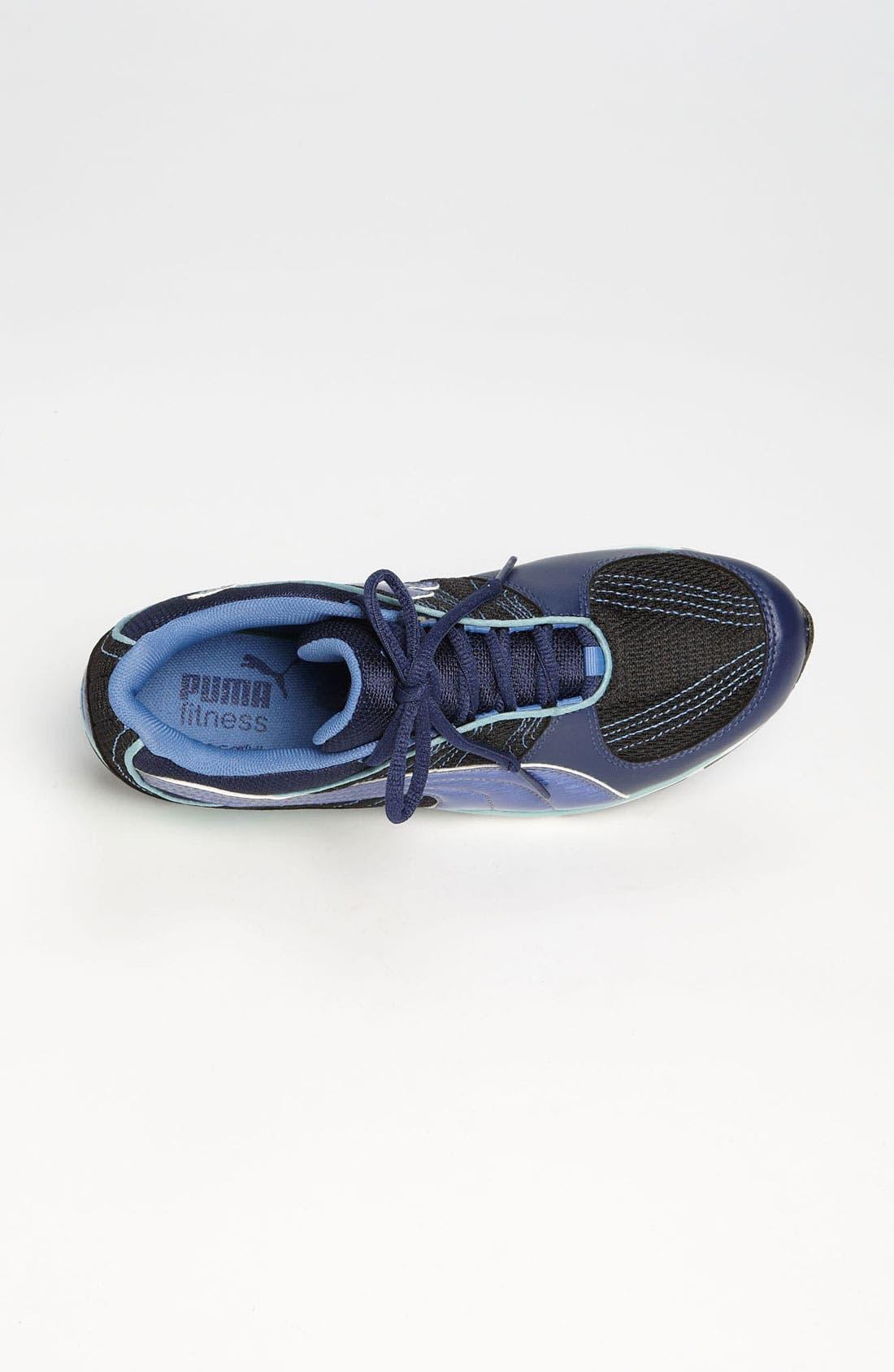 Alternate Image 3  - PUMA 'Wylie Infinity 2' Sneaker (Women)