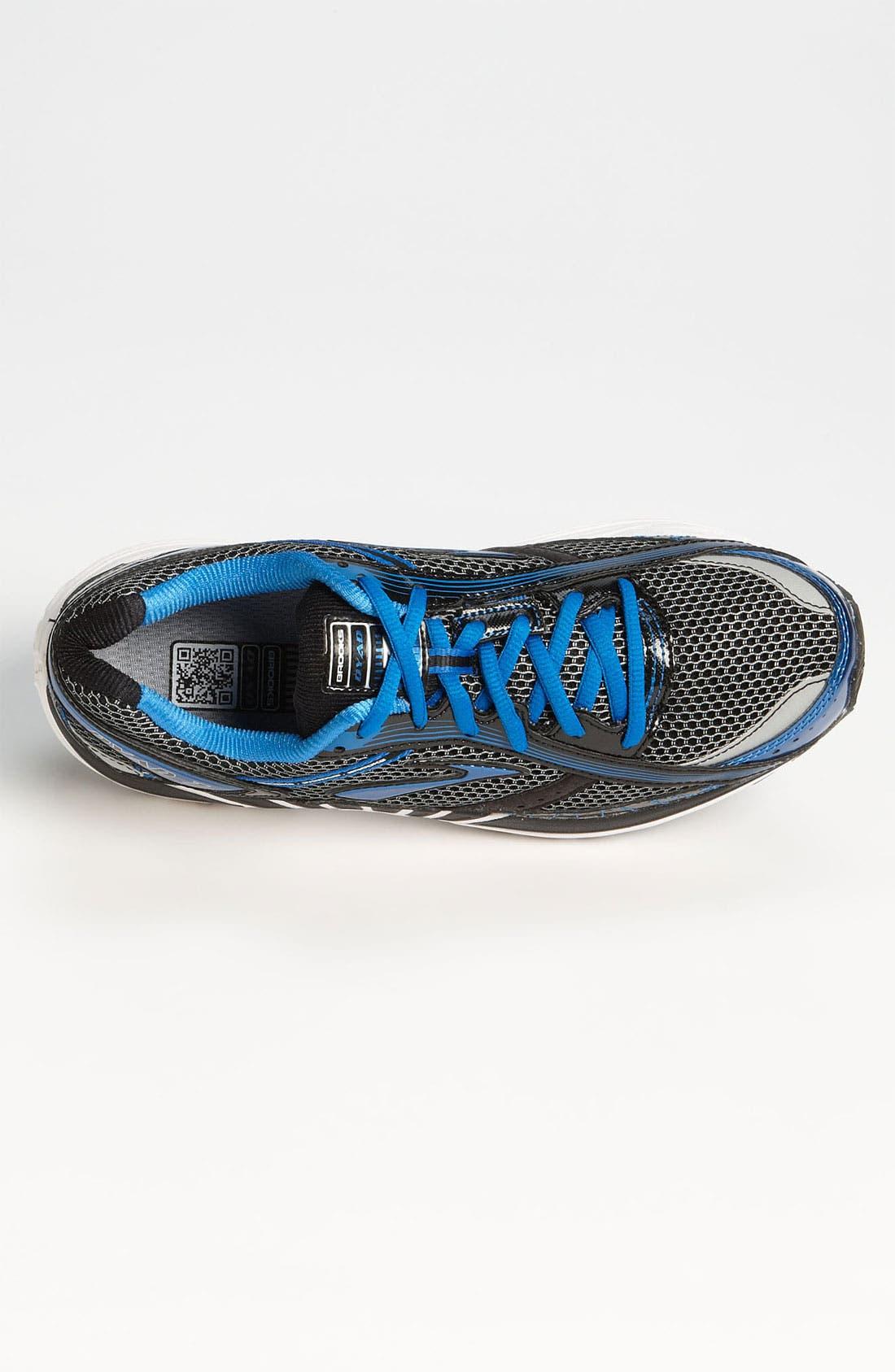 Alternate Image 3  - Brooks 'DYAD 7' Running Shoe (Men)
