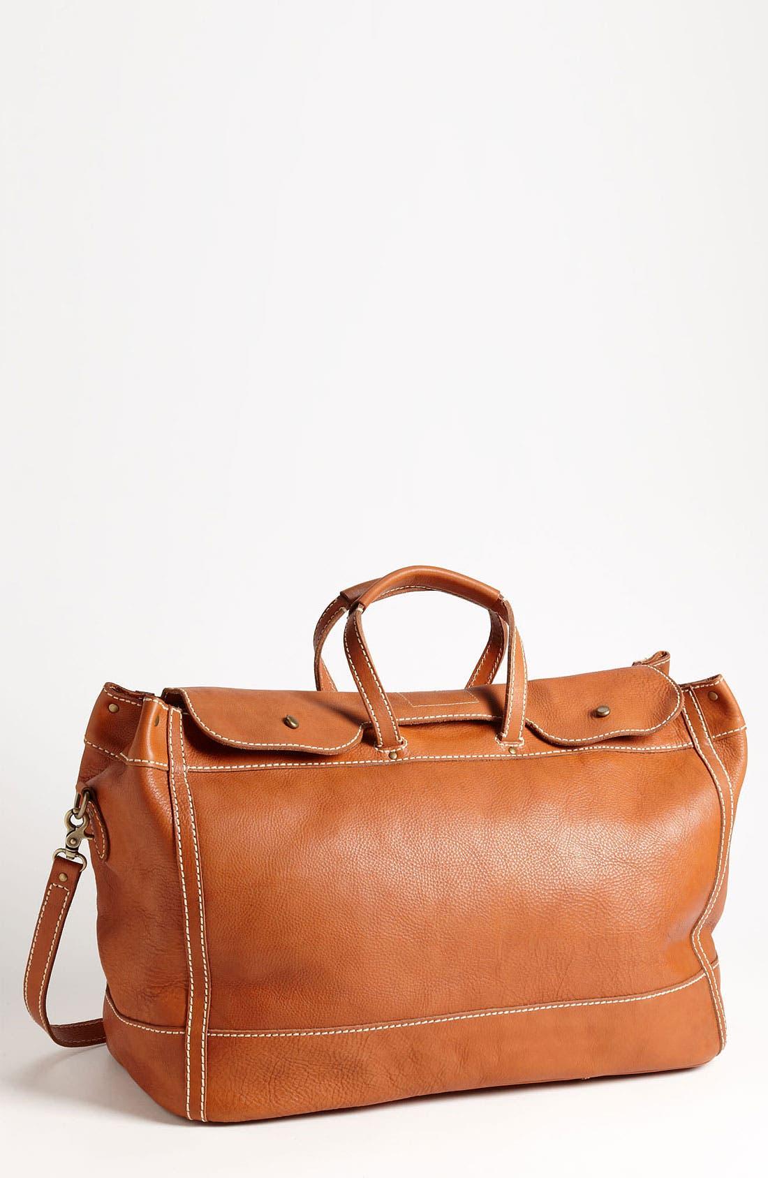 Alternate Image 1 Selected - Jean Shop 'Signature' Bag