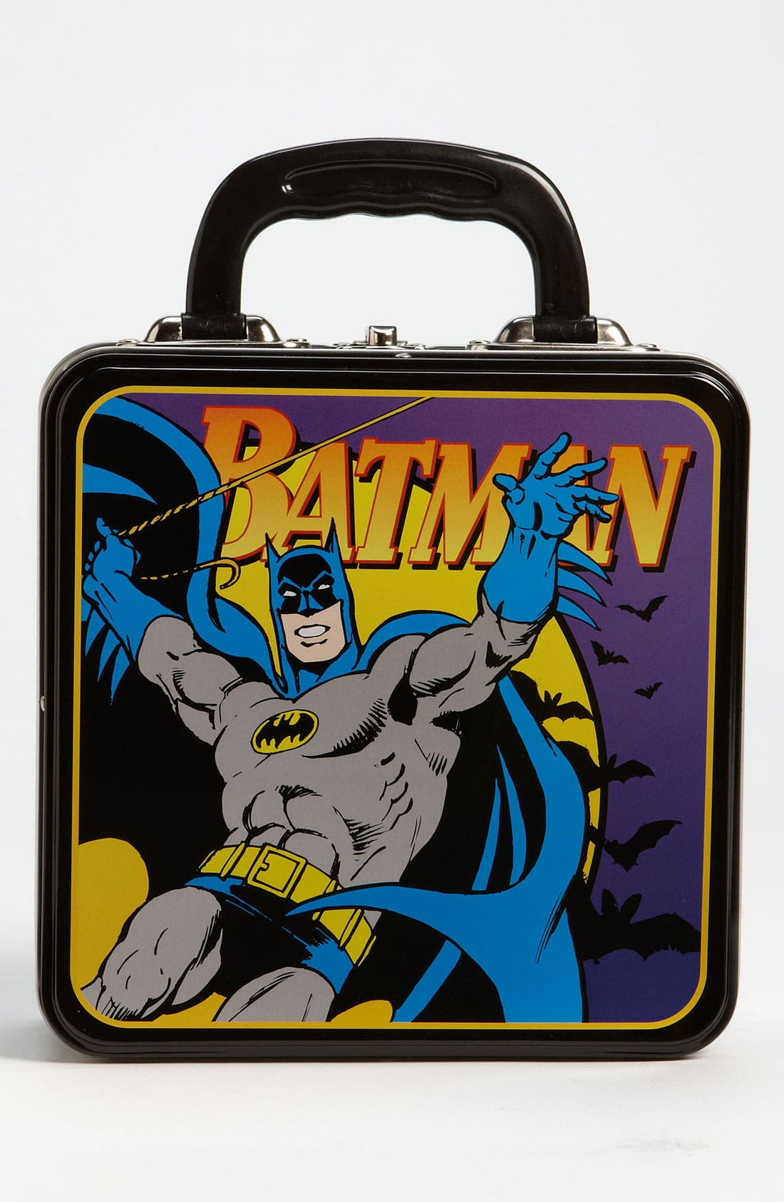 Alternate Image 4  - Vandor 'Batman™' Lunch Box (Little Boys)