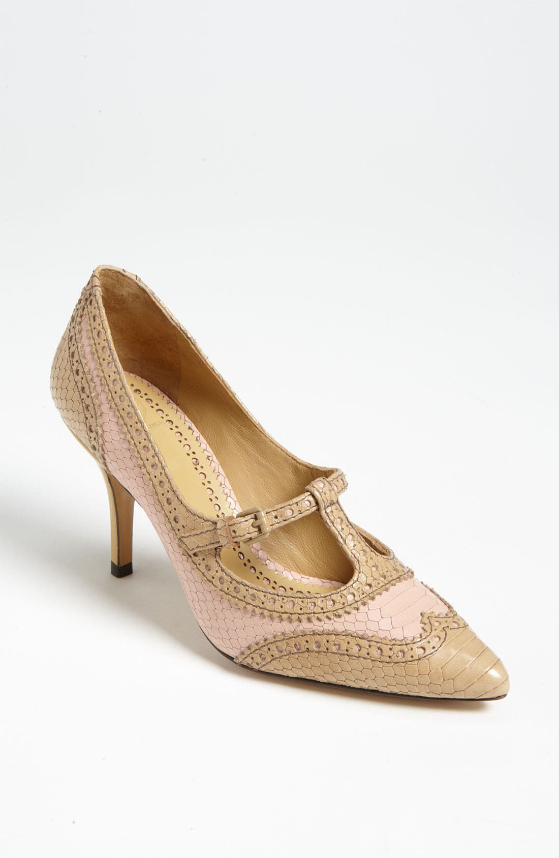 Alternate Image 1 Selected - Tory Burch 'Everly' Pump