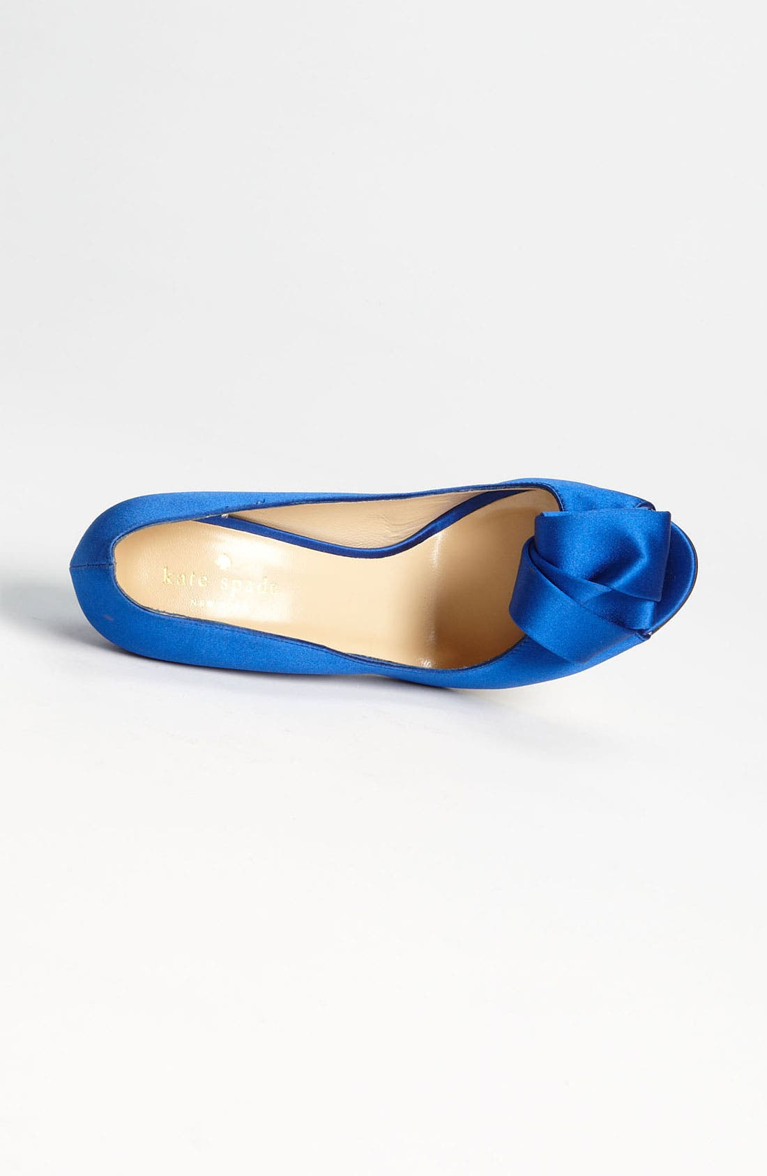 Alternate Image 3  - kate spade new york 'clarice' pump