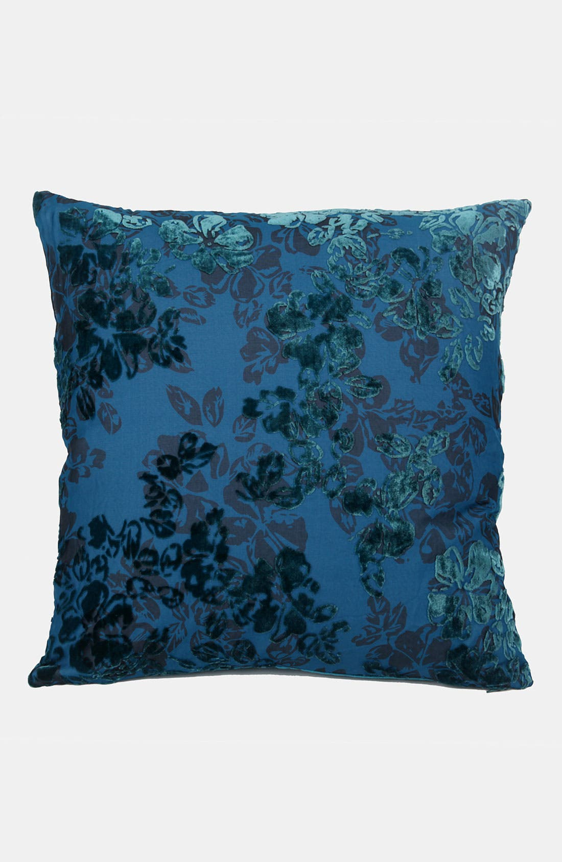 Alternate Image 1 Selected - Blissliving Home 'Anastasia' Square Pillow (Online Only)