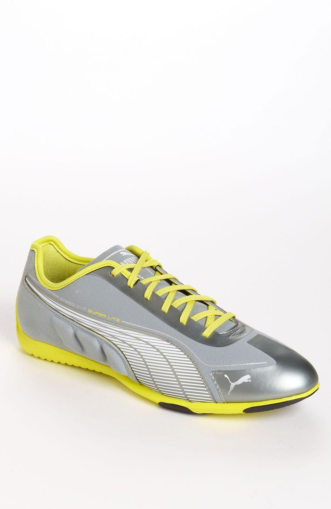 Alternate Image 1 Selected - PUMA 'Speed Cat Super Lite' Sneaker (Men)