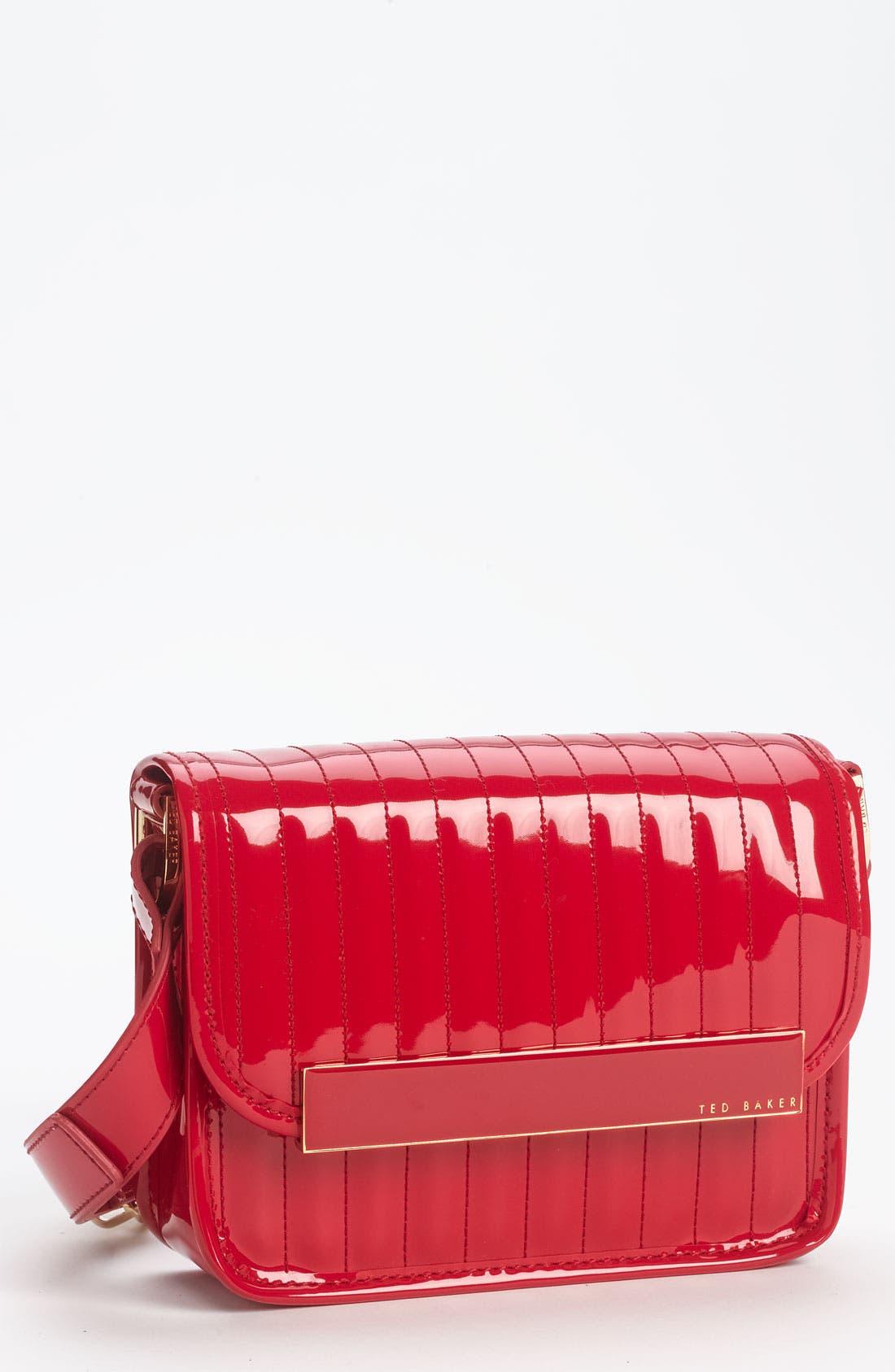 Alternate Image 1 Selected - Ted Baker London 'Small' Crossbody Bag