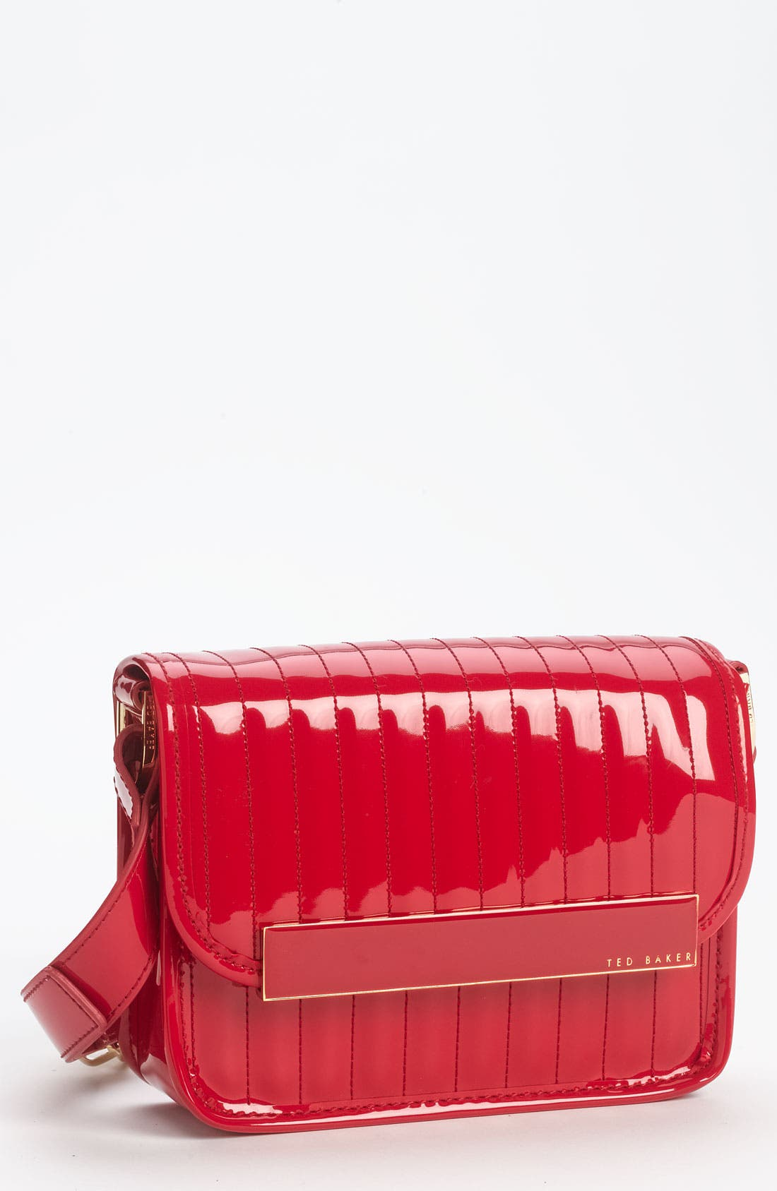Main Image - Ted Baker London 'Small' Crossbody Bag