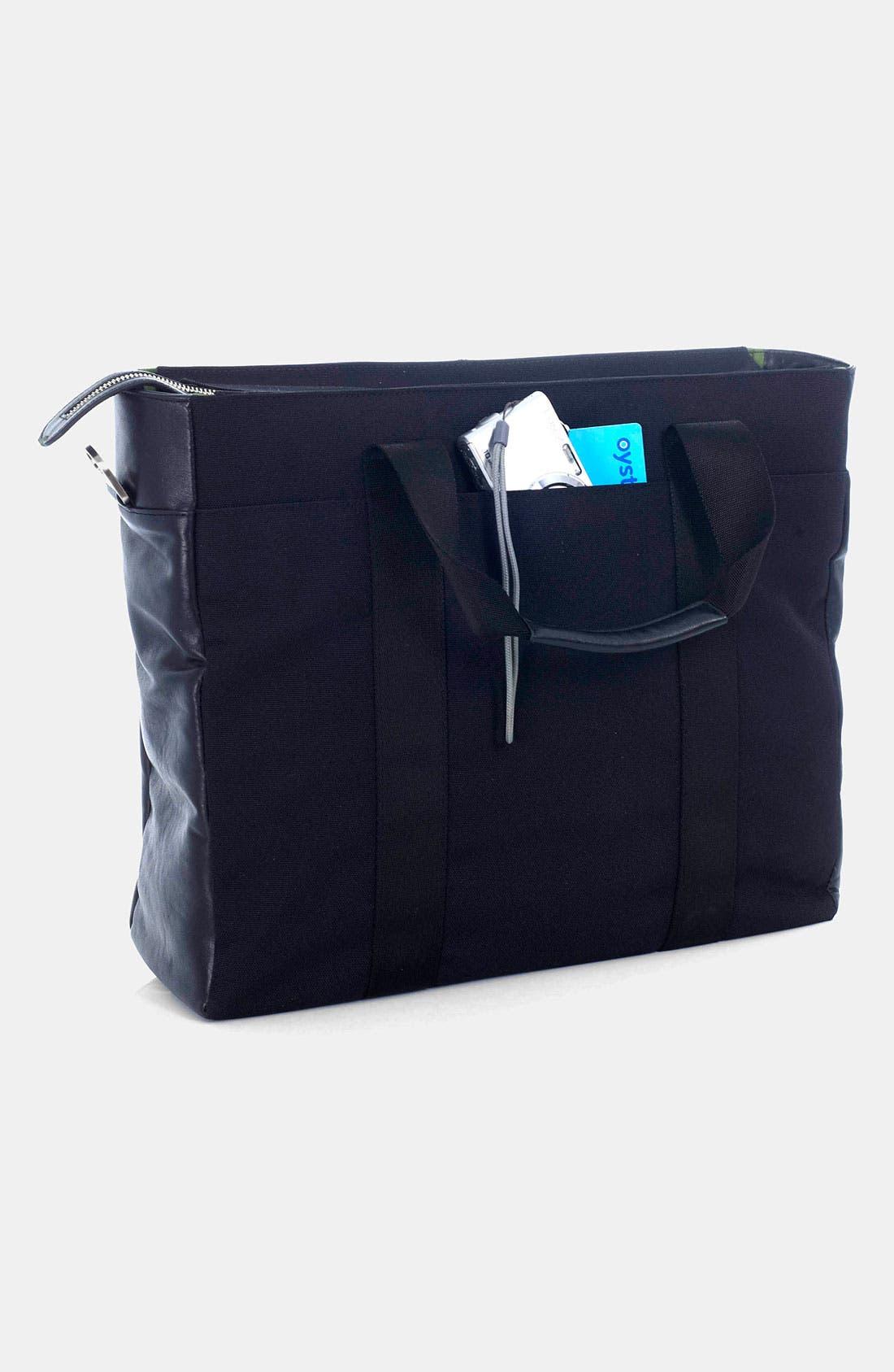 Alternate Image 2  - KNOMO London 'Paxton' 15 Inch Tote Bag