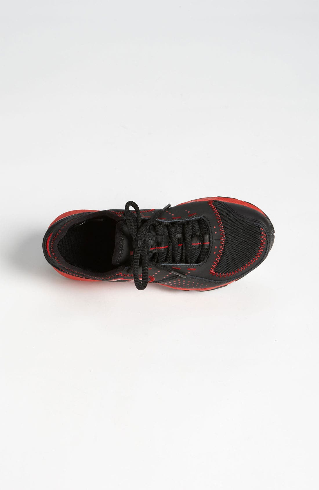 Alternate Image 3  - Under Armour 'Defend' Sneaker (Toddler, Little Kid & Big Kid)