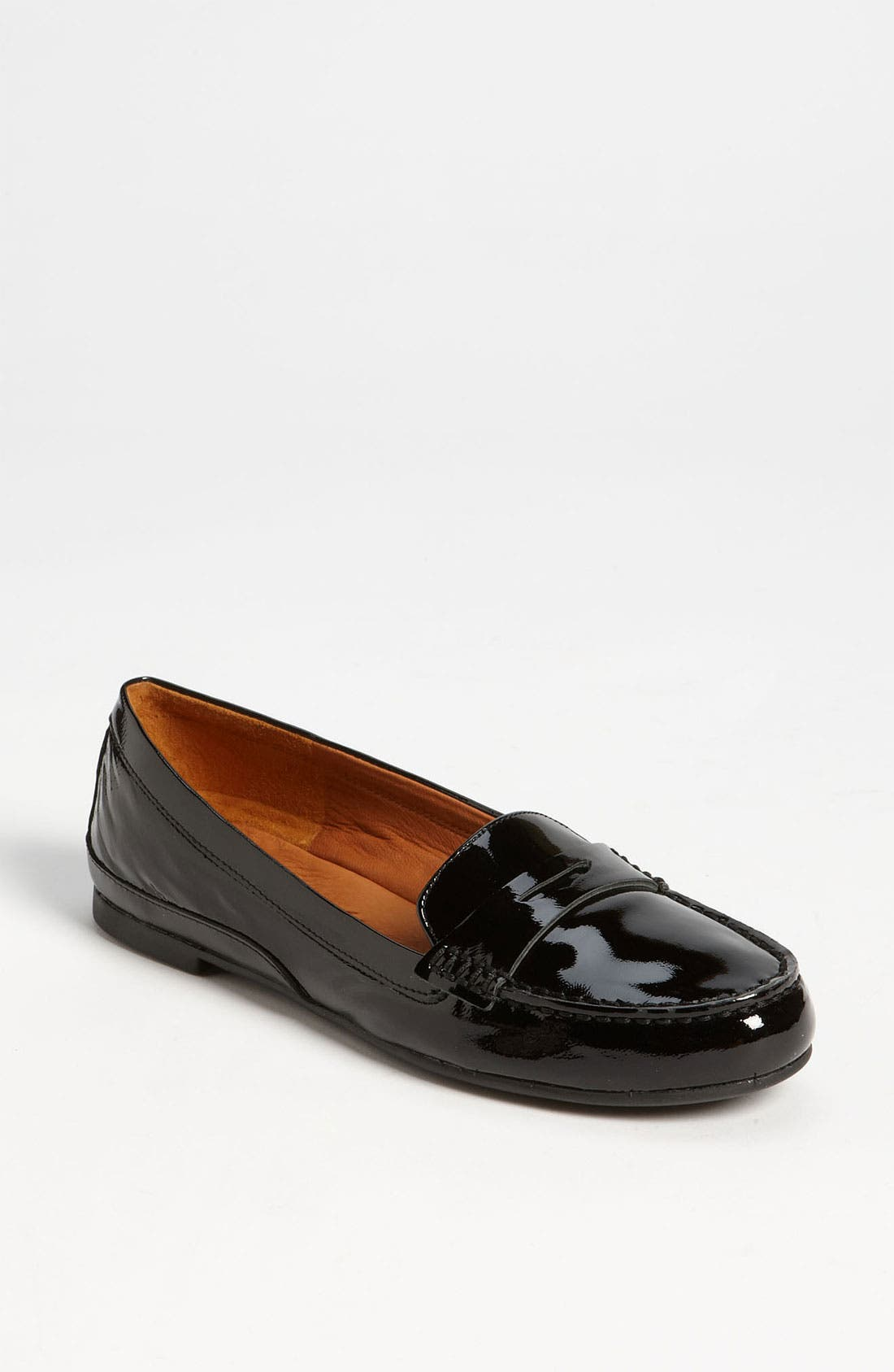 Alternate Image 1 Selected - Gentle Souls 'Lucky Bet' Loafer