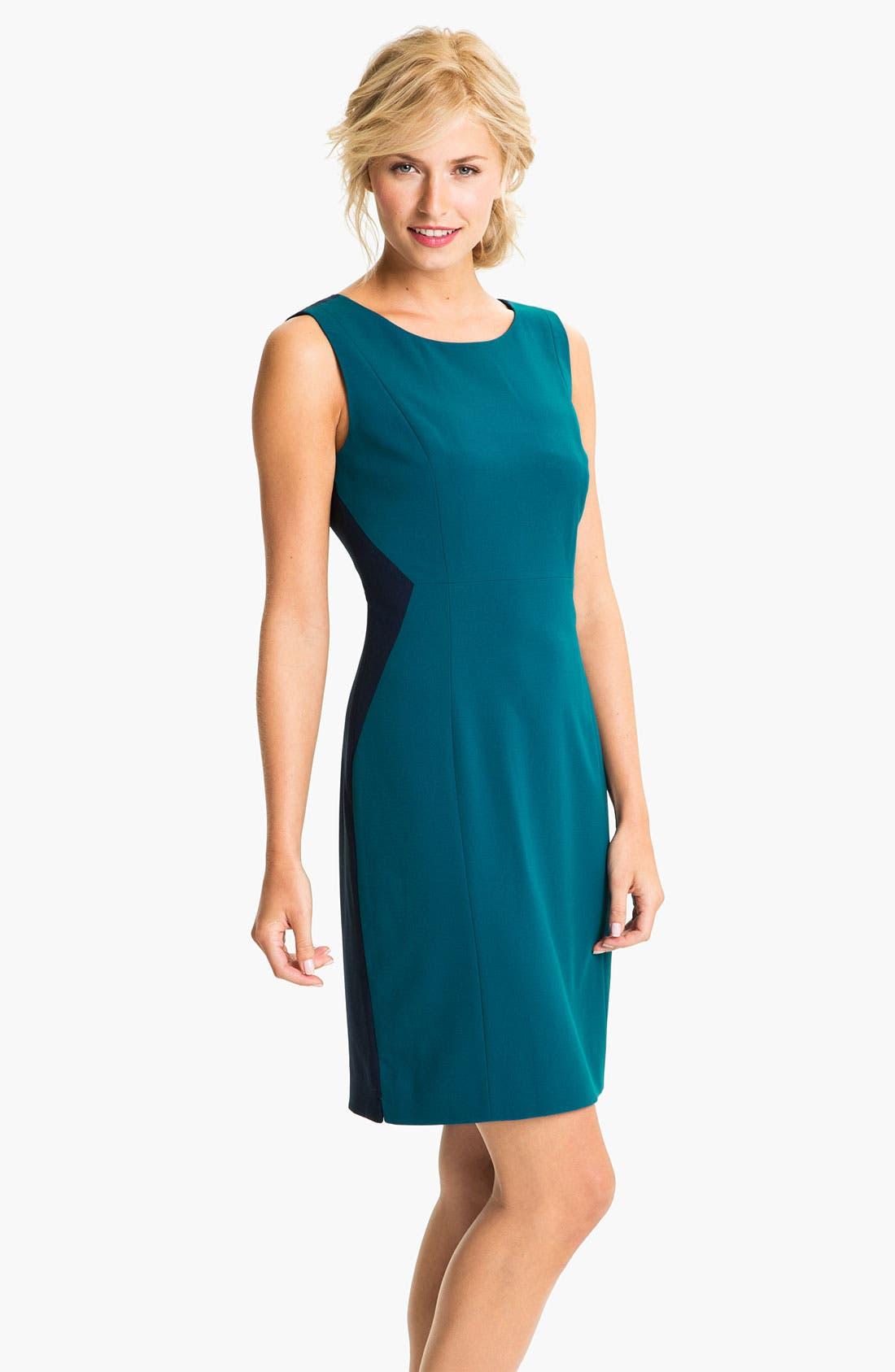 Alternate Image 1 Selected - Elie Tahari Exclusive for Nordstrom 'Estelle' Dress