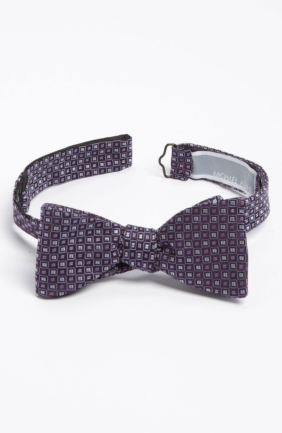 Alternate Image 1 Selected - Michael Kors Silk Bow Tie