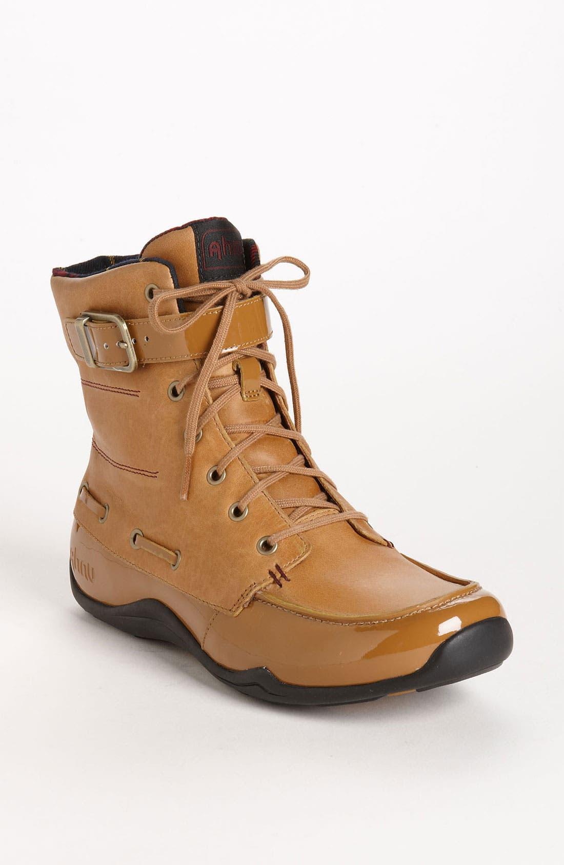Main Image - Ahnu 'Belmont' Low Boot