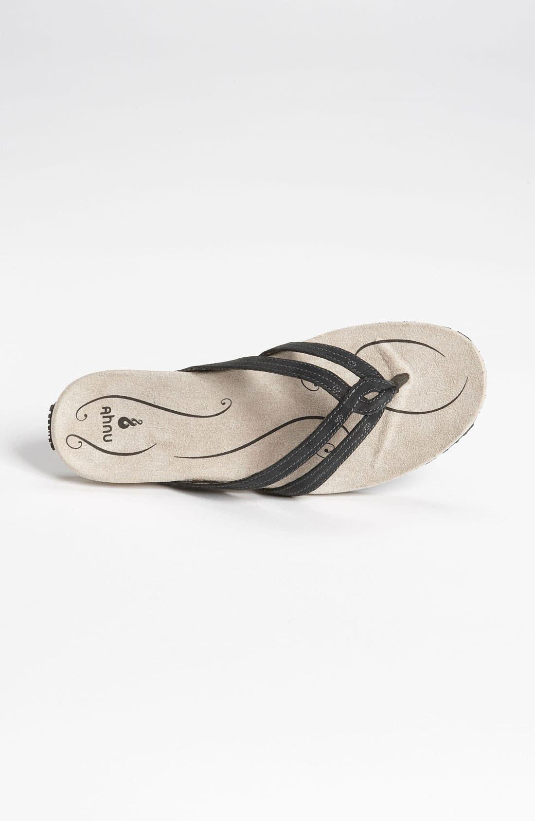 Alternate Image 3  - Ahnu 'Hanaa' Sandal