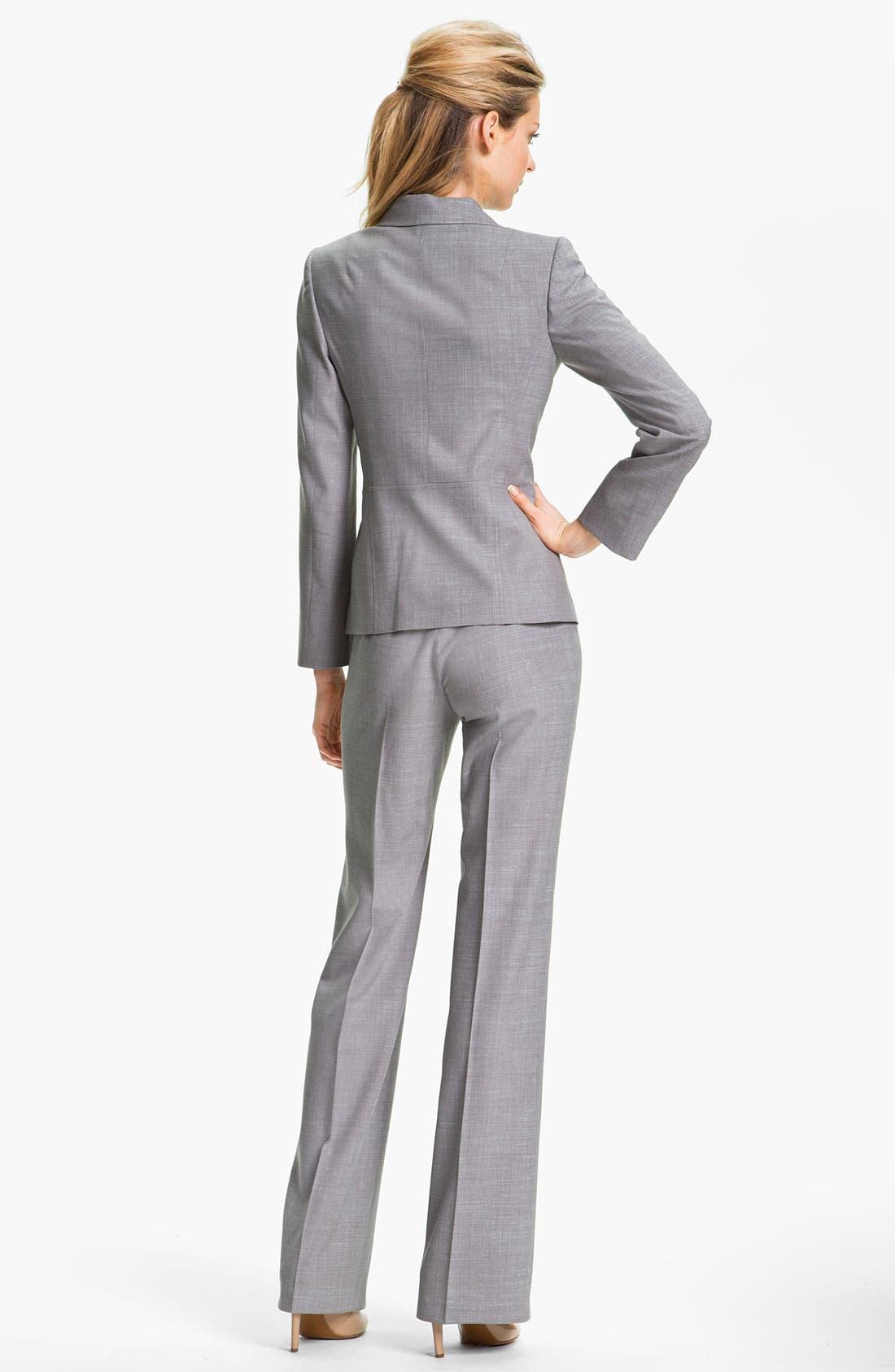 Alternate Image 5  - Santorelli 'Elena' Jacket