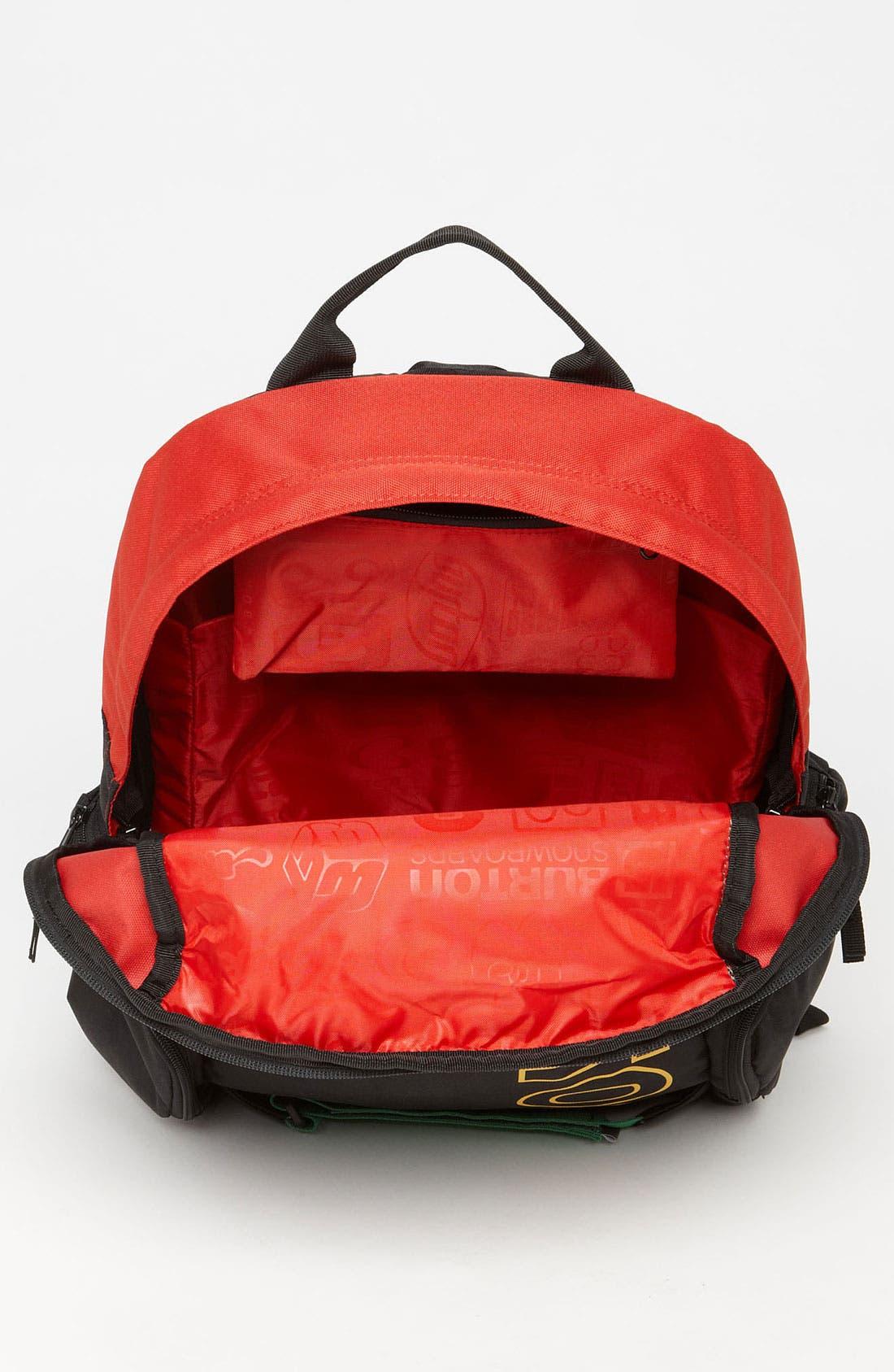 Alternate Image 3  - Burton 'Emphasis' Backpack